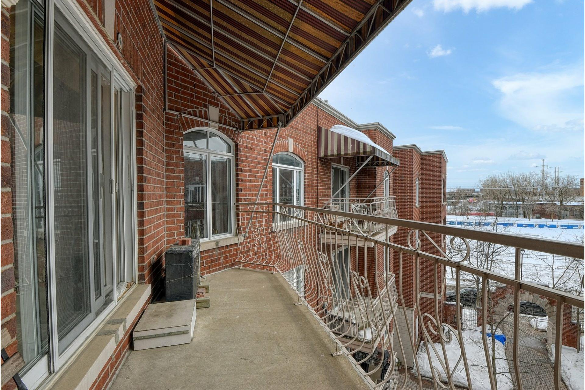 image 19 - Apartment For rent Le Sud-Ouest Montréal  - 7 rooms