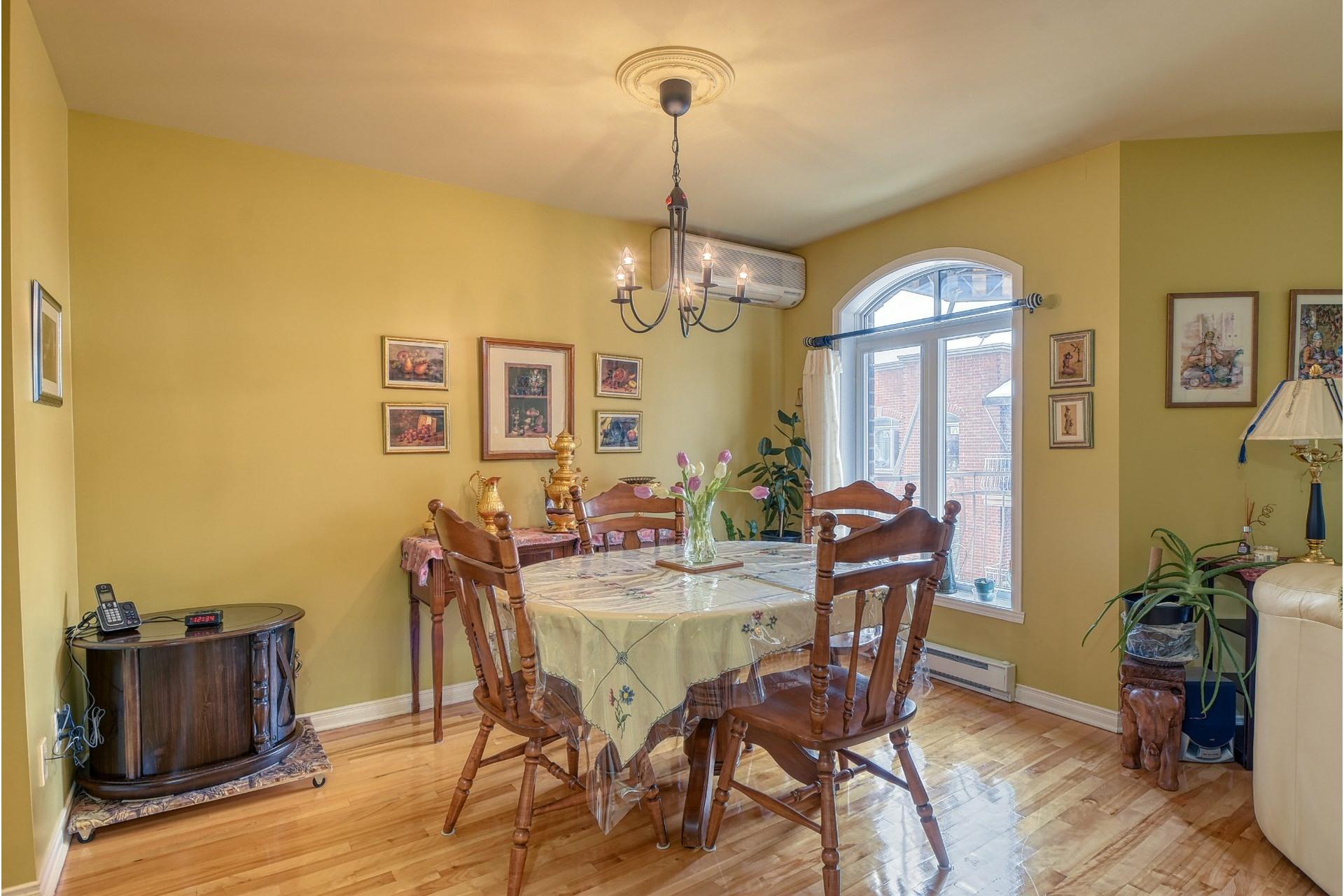 image 6 - Apartment For rent Le Sud-Ouest Montréal  - 7 rooms