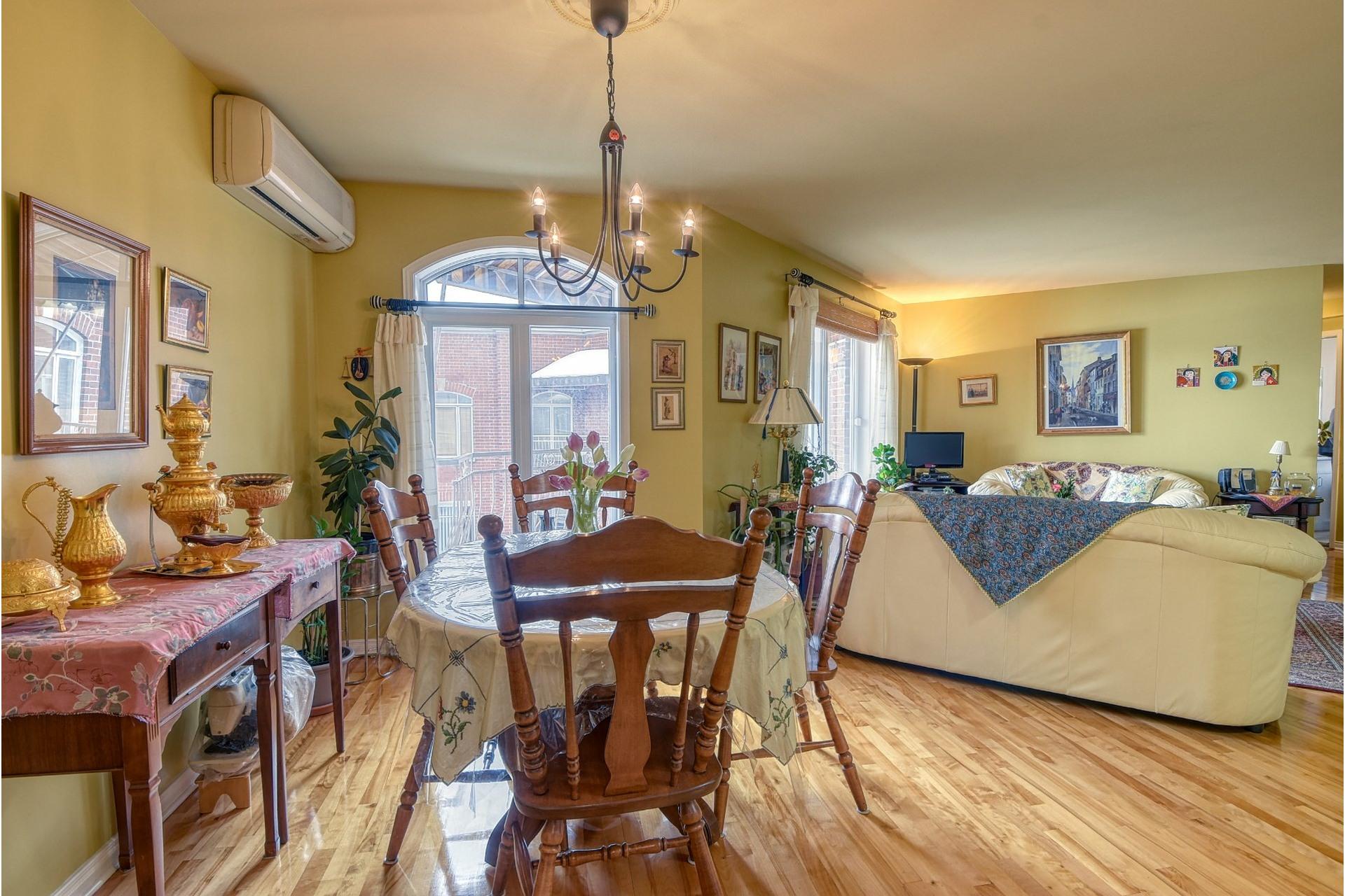 image 7 - Apartment For rent Le Sud-Ouest Montréal  - 7 rooms