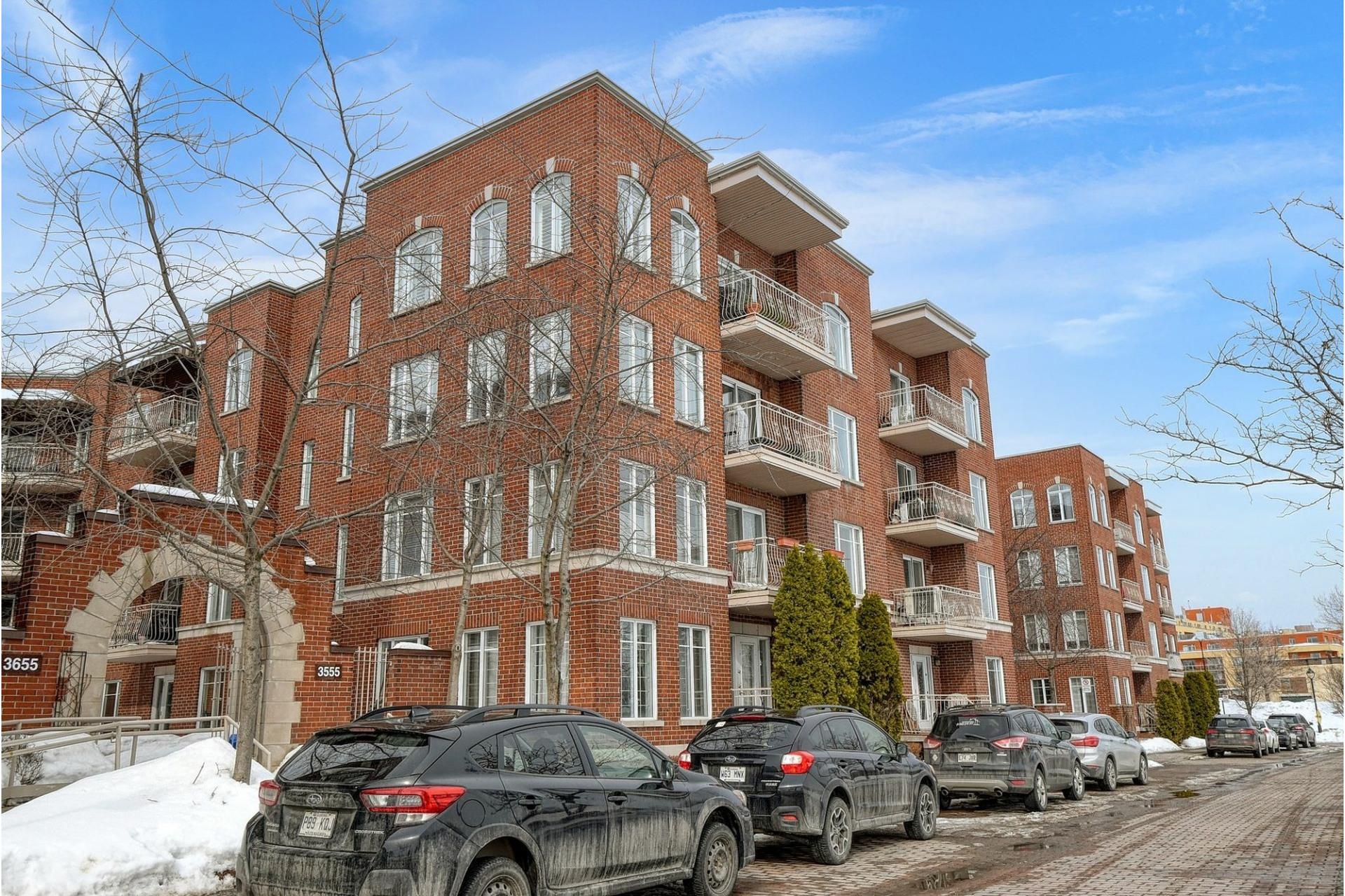 image 20 - Apartment For rent Le Sud-Ouest Montréal  - 7 rooms