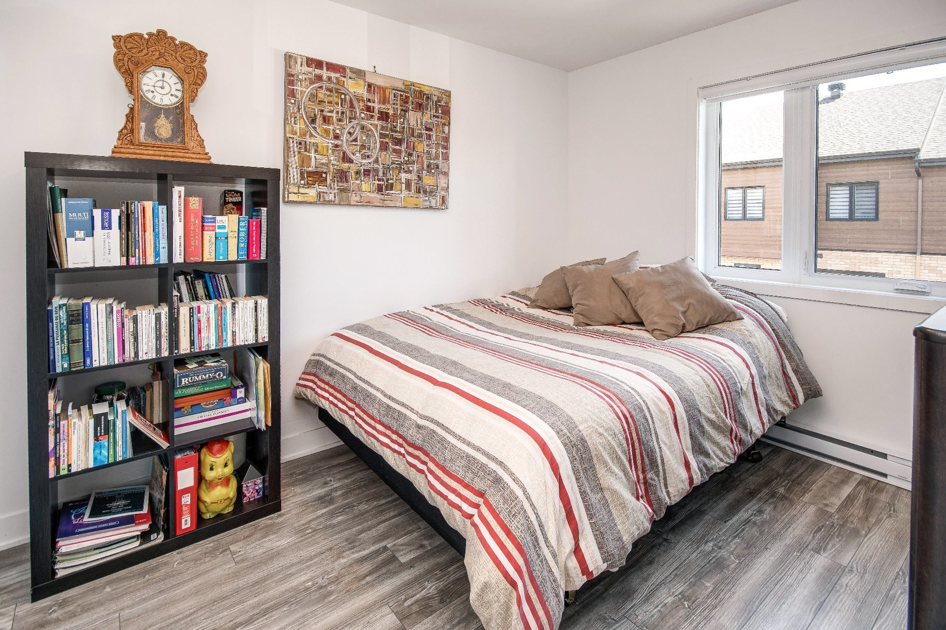 image 16 - MX - Casa sola - MX En venta Saint-Constant - 10 habitaciones