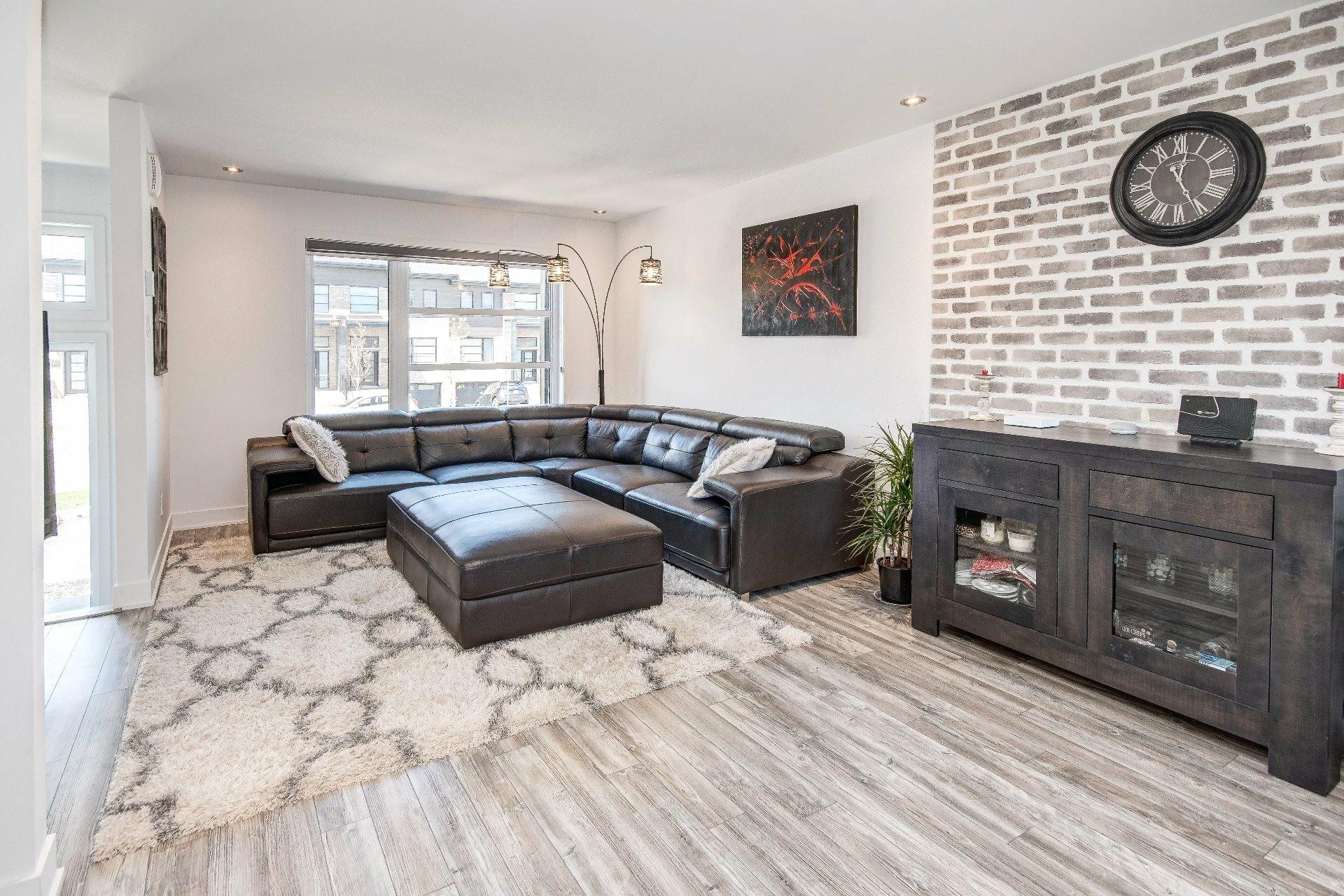 image 4 - MX - Casa sola - MX En venta Saint-Constant - 10 habitaciones