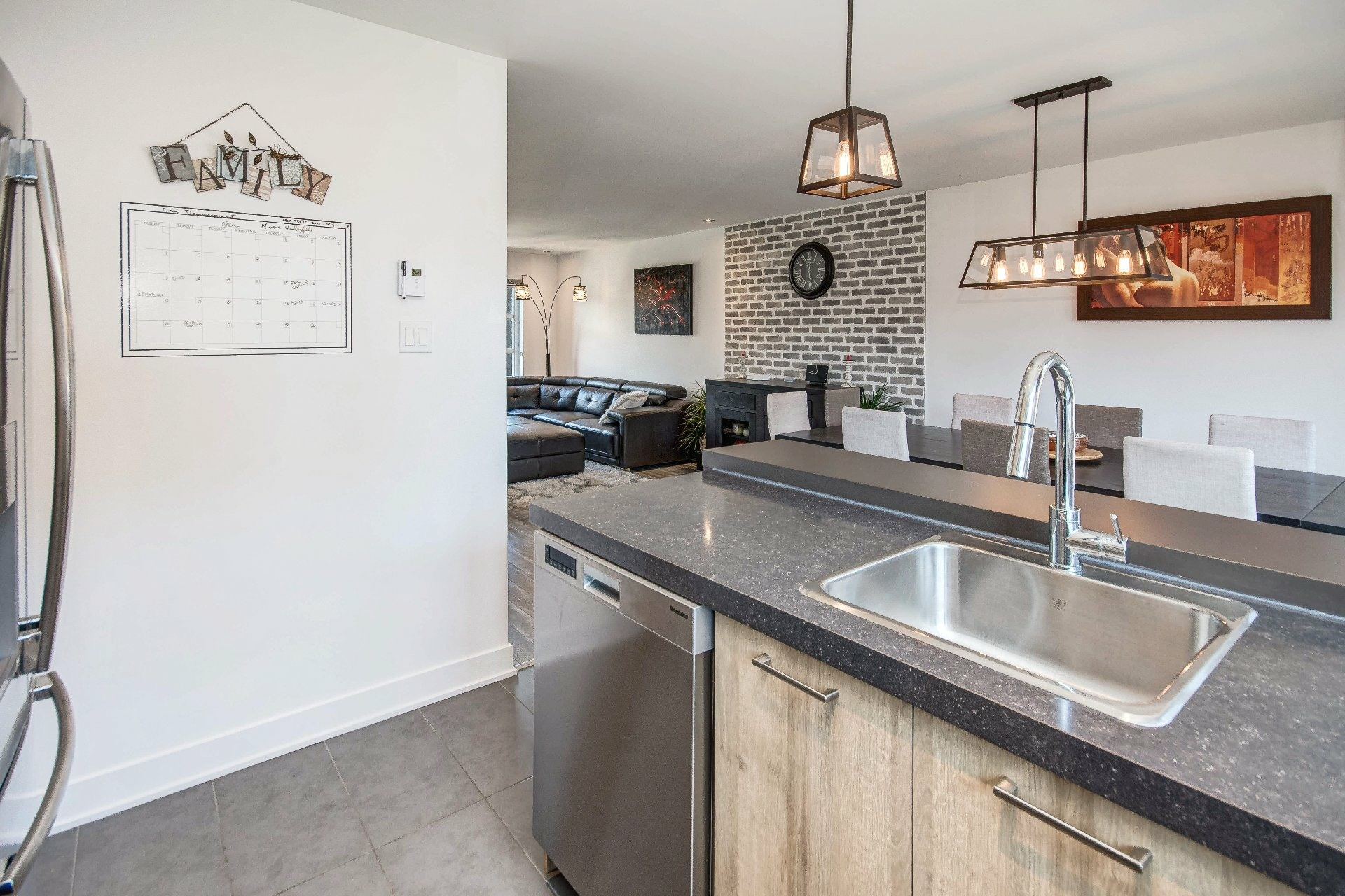 image 7 - MX - Casa sola - MX En venta Saint-Constant - 10 habitaciones