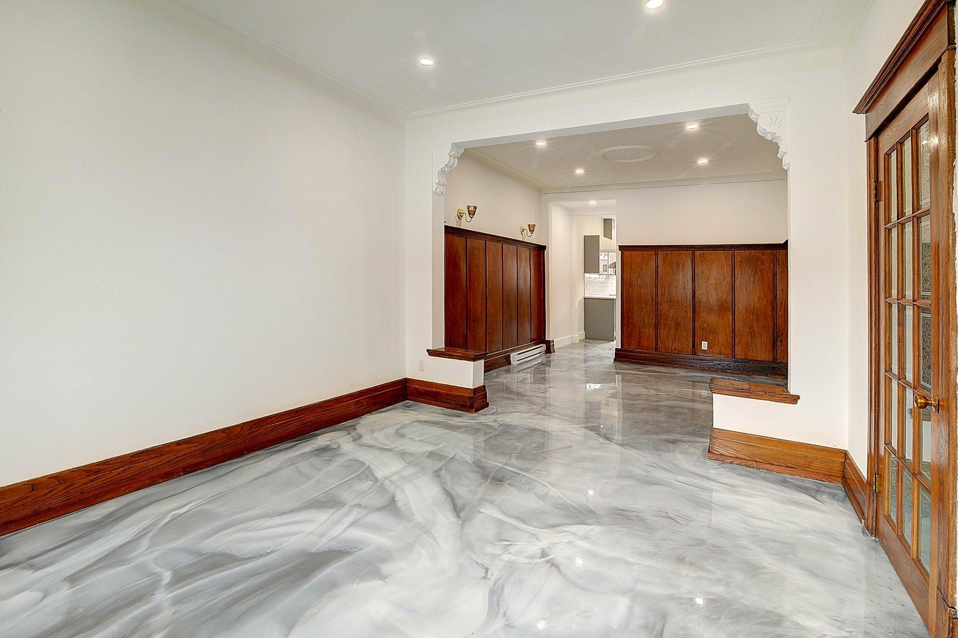 image 5 - Apartment For rent Verdun/Île-des-Soeurs Montréal  - 10 rooms