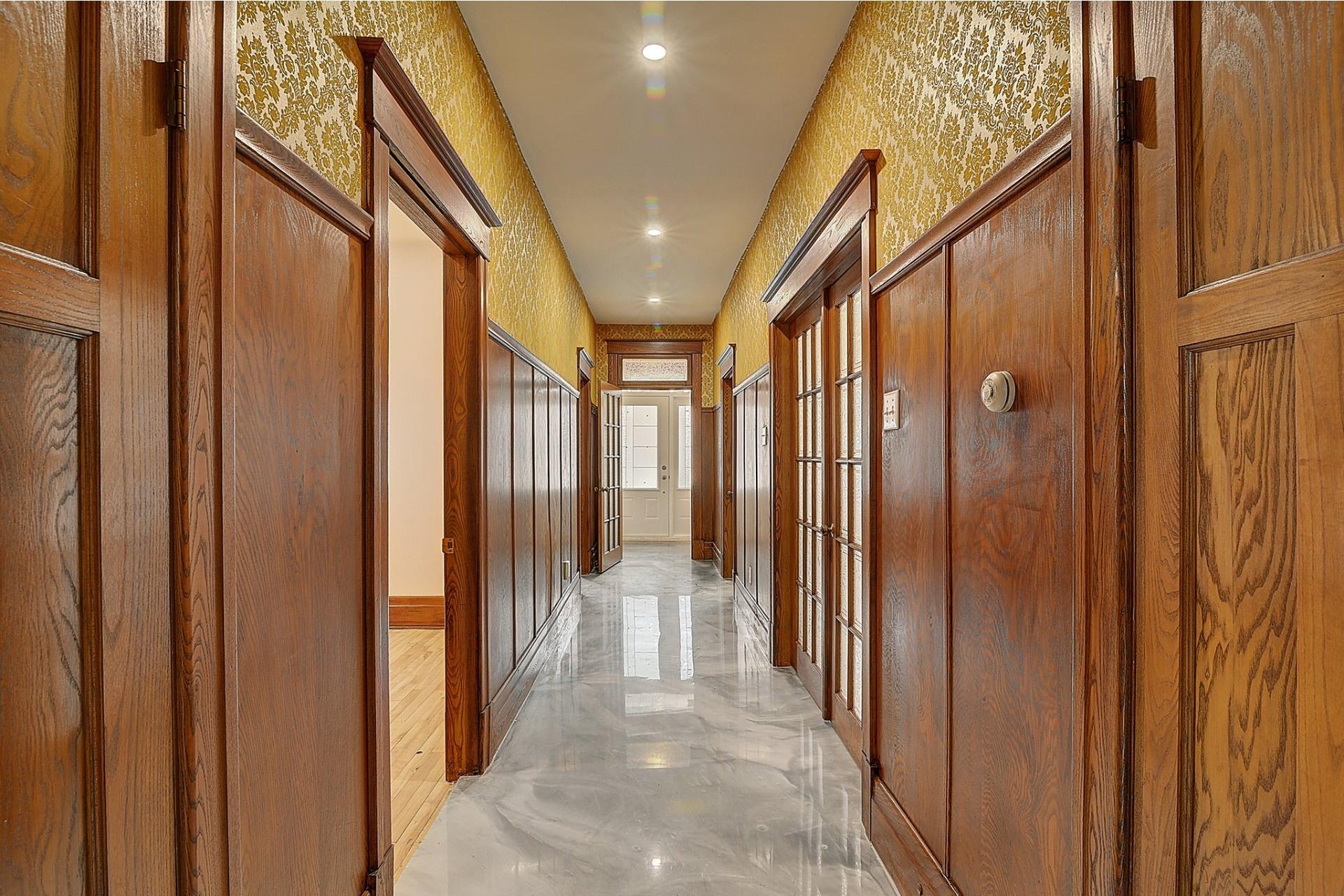 image 10 - Apartment For rent Verdun/Île-des-Soeurs Montréal  - 10 rooms