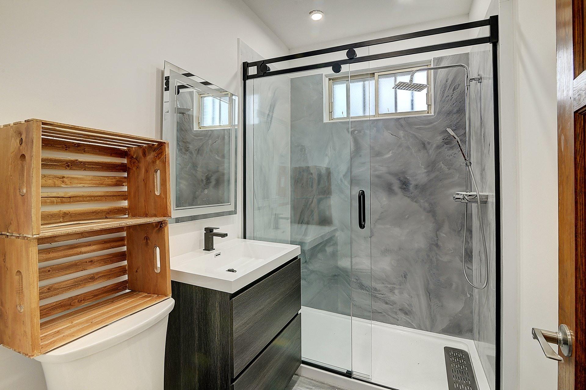 image 9 - Apartment For rent Verdun/Île-des-Soeurs Montréal  - 10 rooms