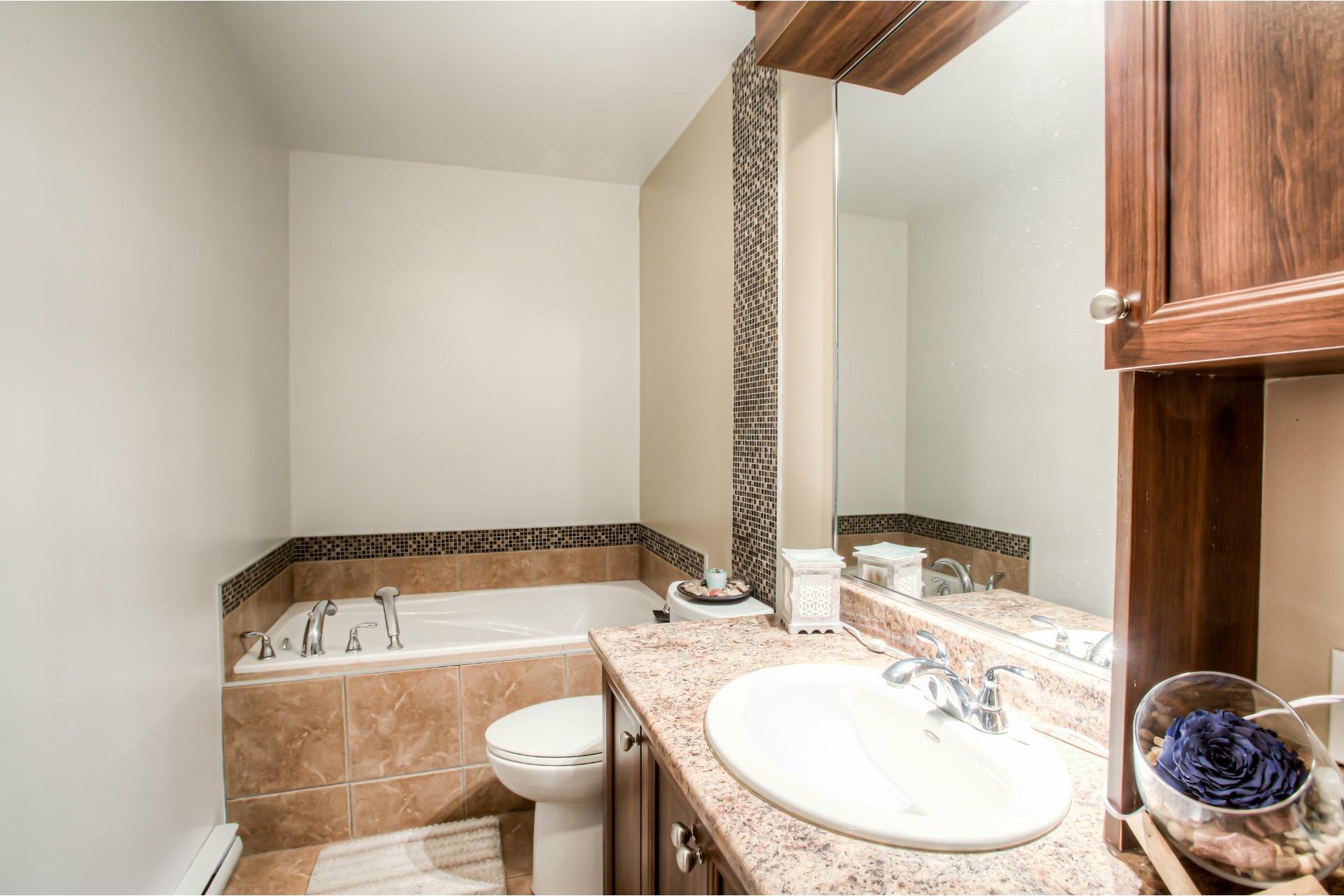 image 10 - Apartment For sale Pointe-des-Cascades - 6 rooms