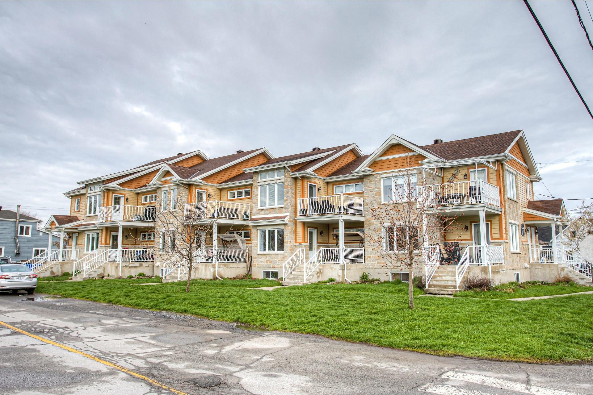 image 13 - Apartment For sale Pointe-des-Cascades - 6 rooms