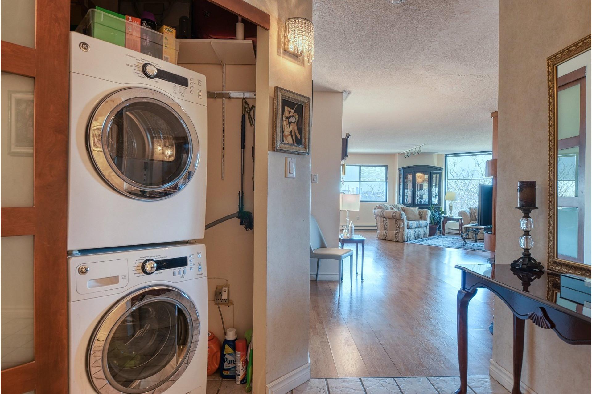 image 19 - Apartment For sale Le Vieux-Longueuil Longueuil  - 6 rooms