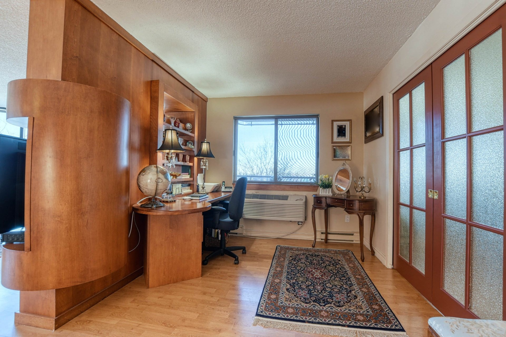 image 3 - Apartment For sale Le Vieux-Longueuil Longueuil  - 6 rooms