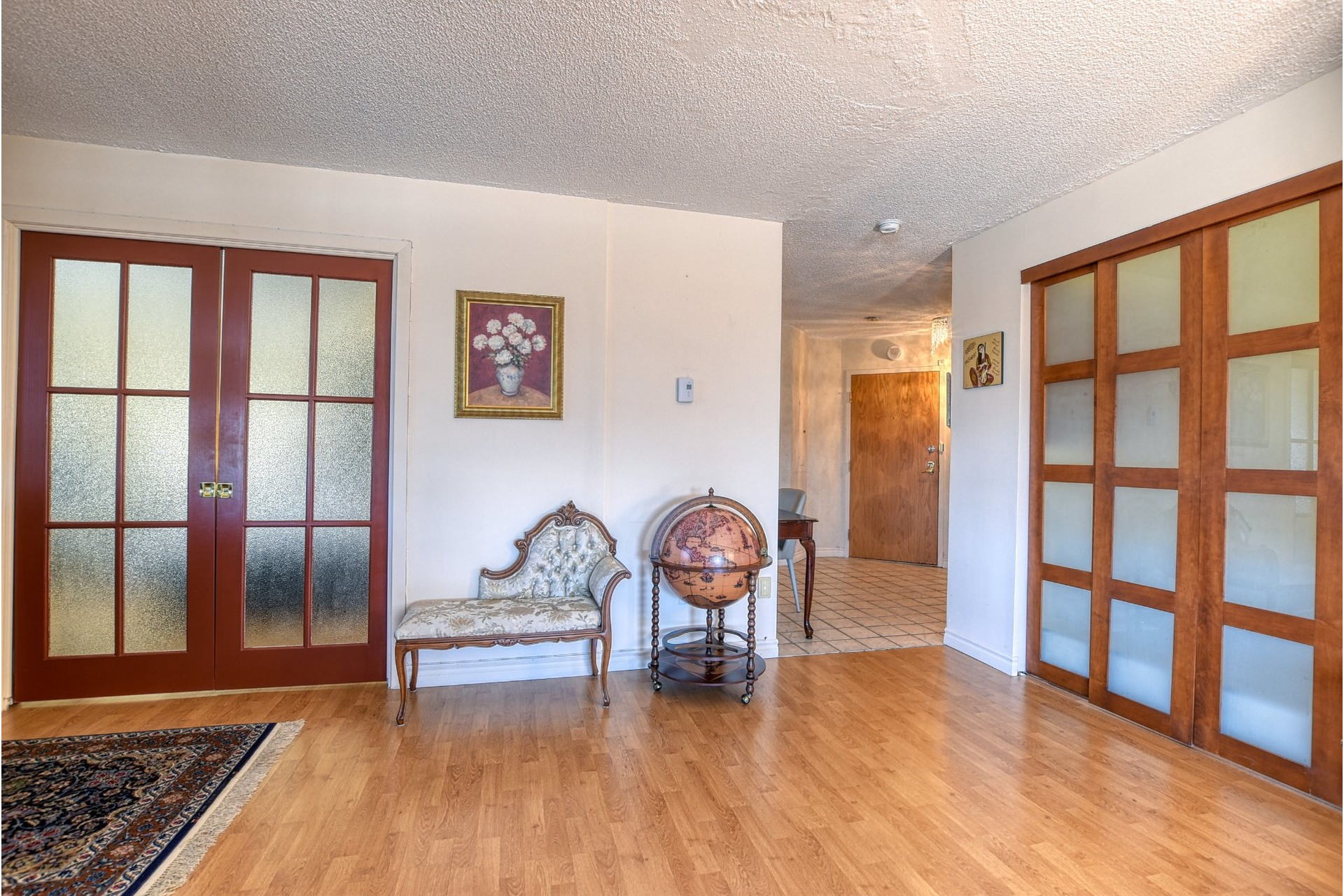 image 4 - Apartment For sale Le Vieux-Longueuil Longueuil  - 6 rooms