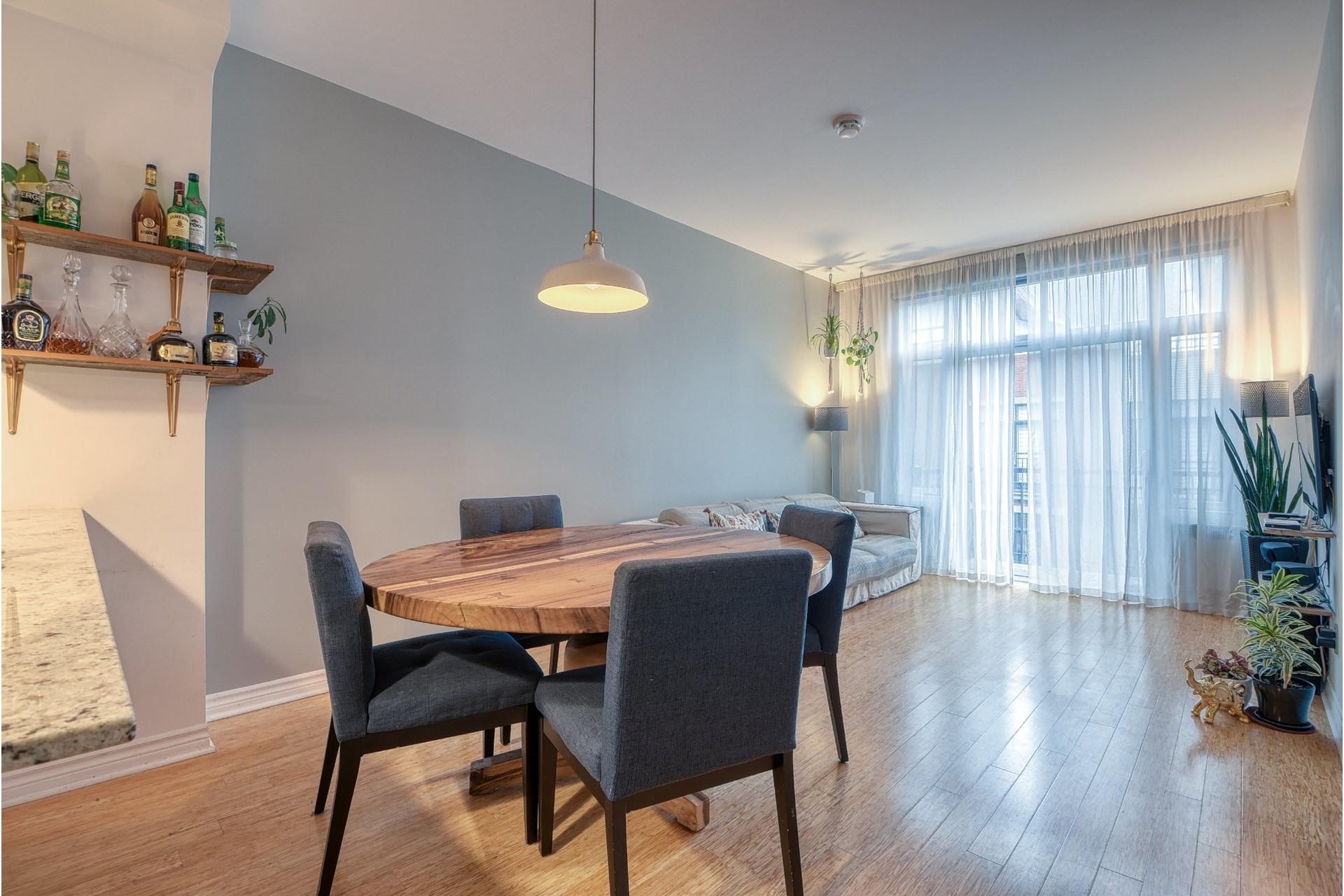 image 6 - Appartement À vendre Lachine Montréal  - 7 pièces