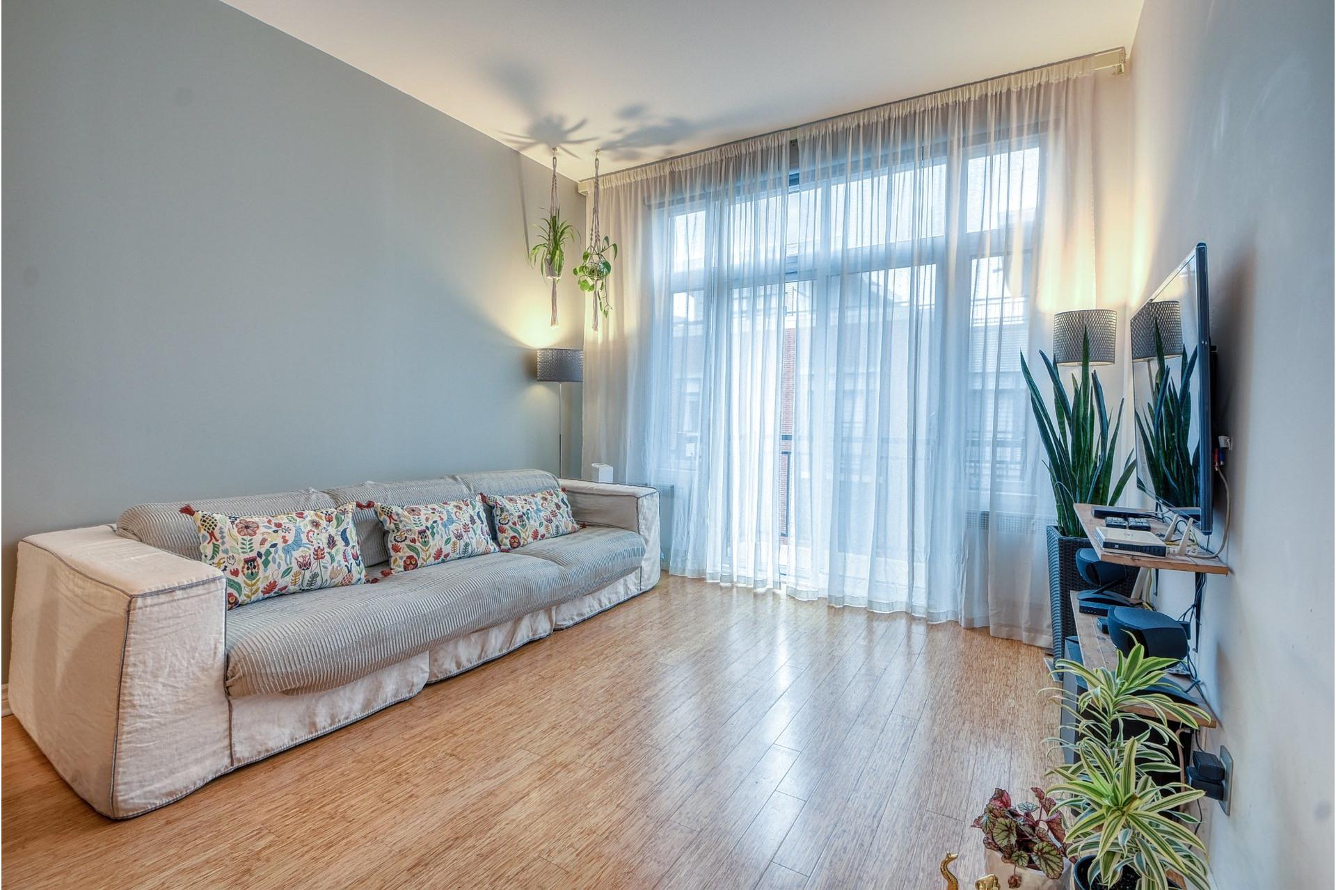 image 4 - Appartement À vendre Lachine Montréal  - 7 pièces