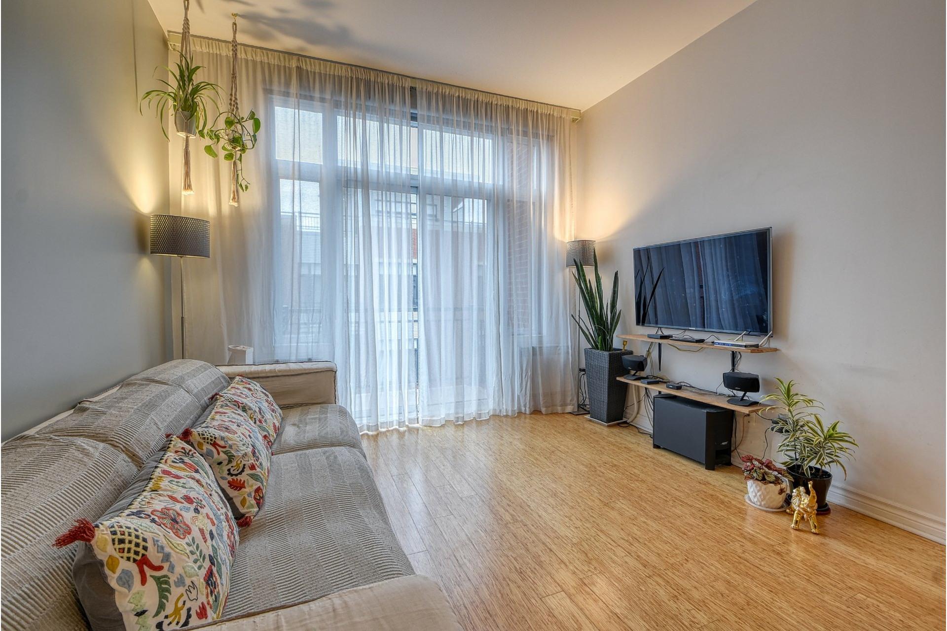 image 5 - Appartement À vendre Lachine Montréal  - 7 pièces