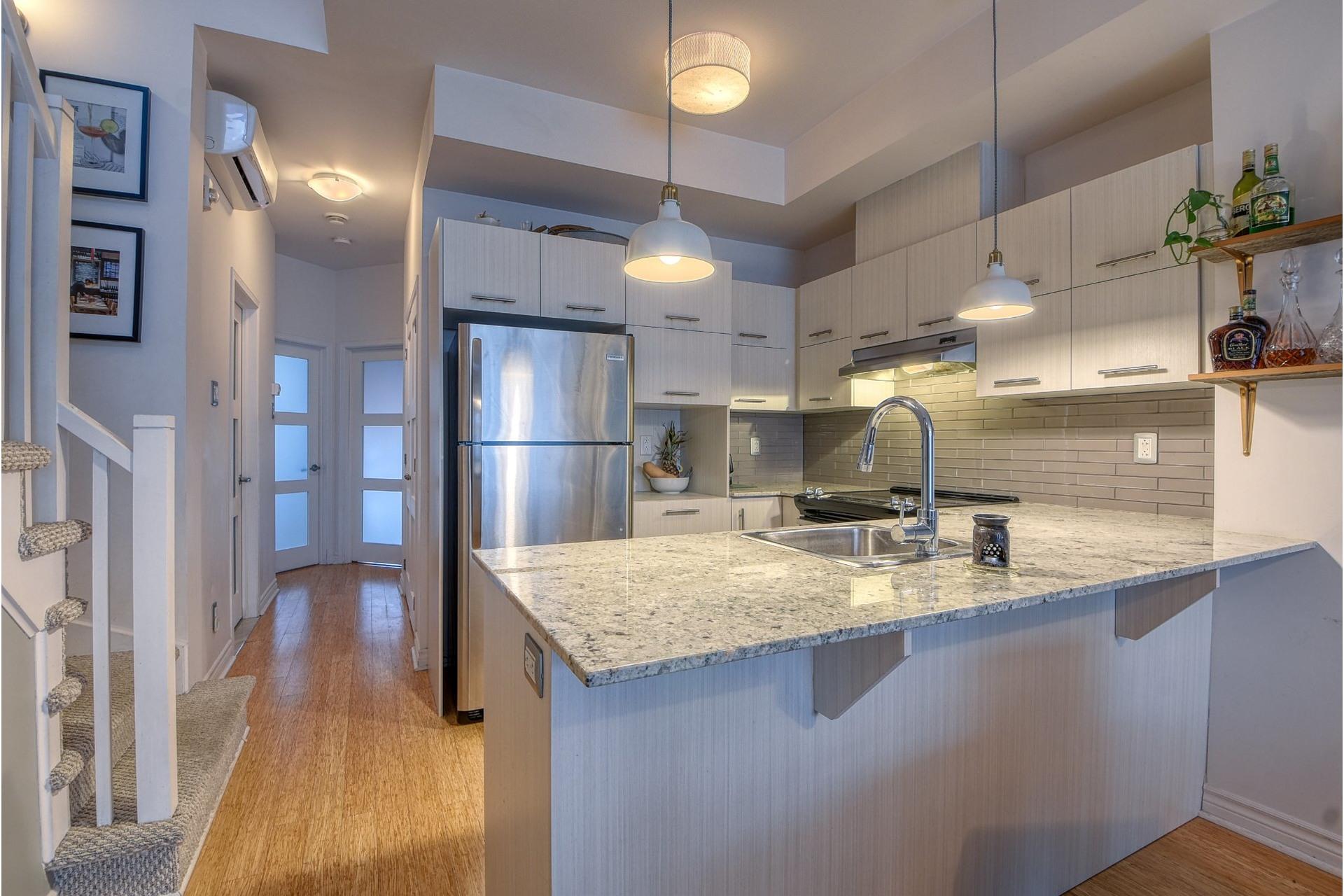 image 10 - Appartement À vendre Lachine Montréal  - 7 pièces
