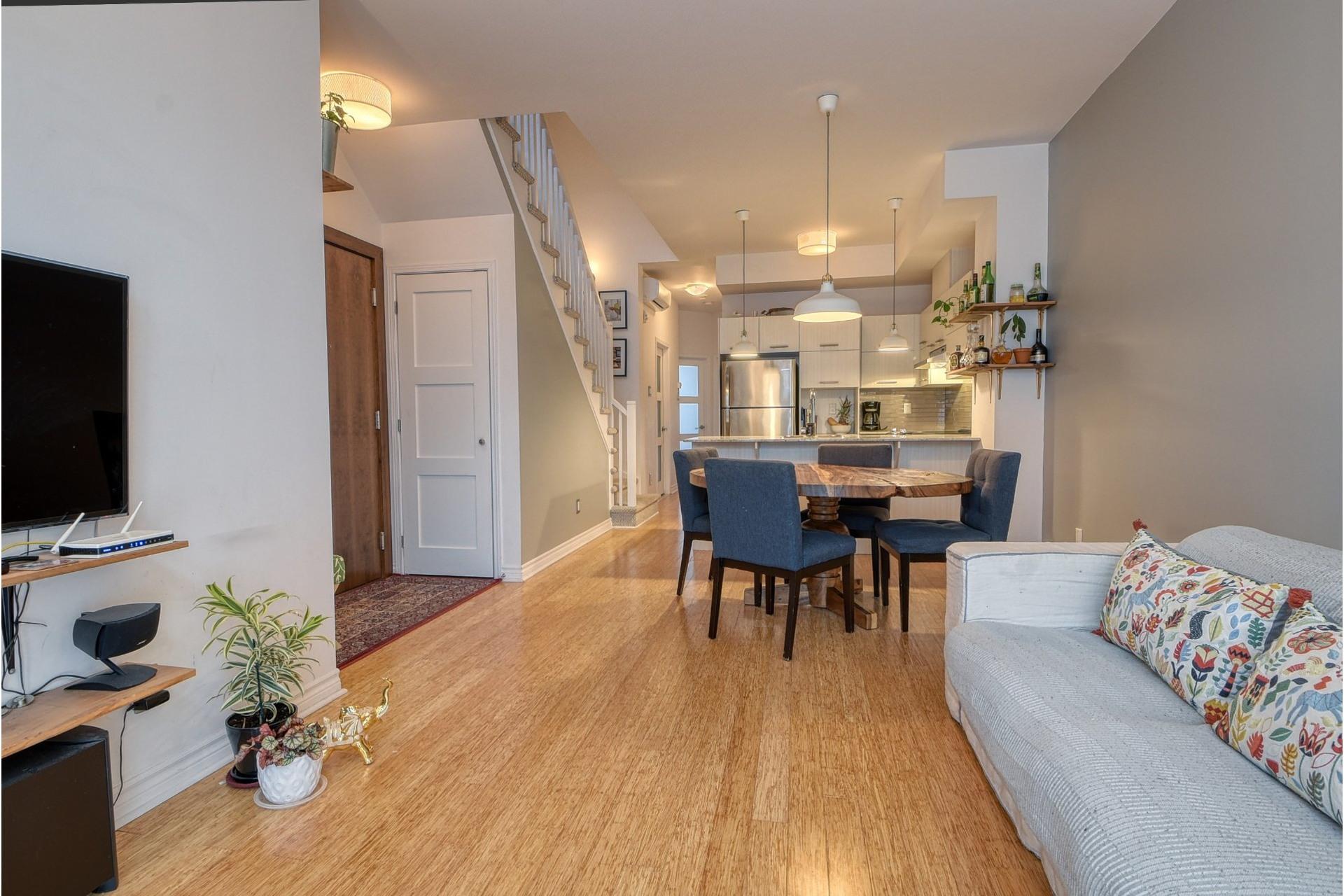 image 3 - Appartement À vendre Lachine Montréal  - 7 pièces