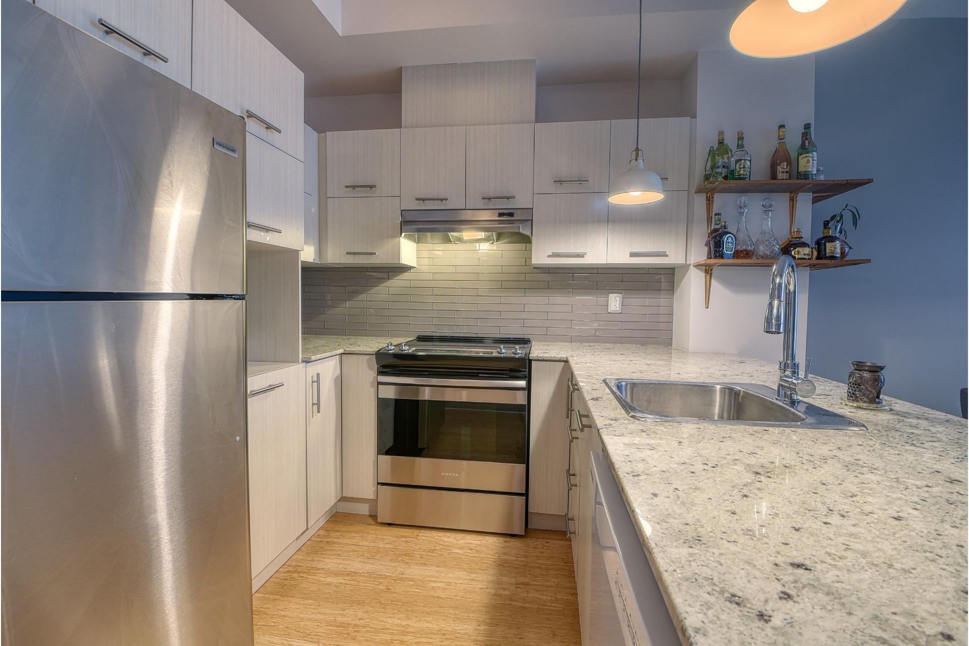 image 9 - Appartement À vendre Lachine Montréal  - 7 pièces