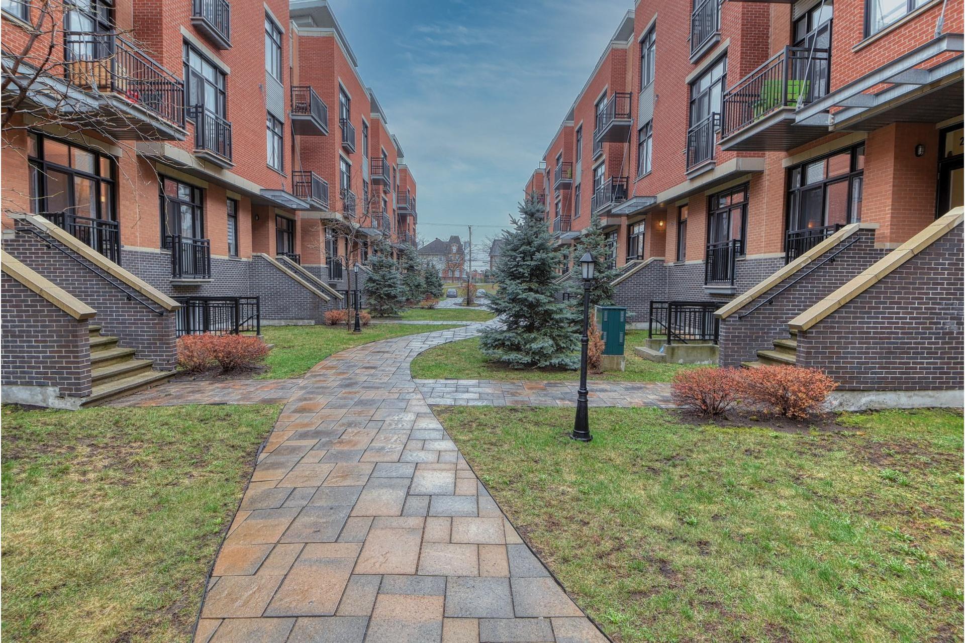 image 26 - Appartement À vendre Lachine Montréal  - 7 pièces