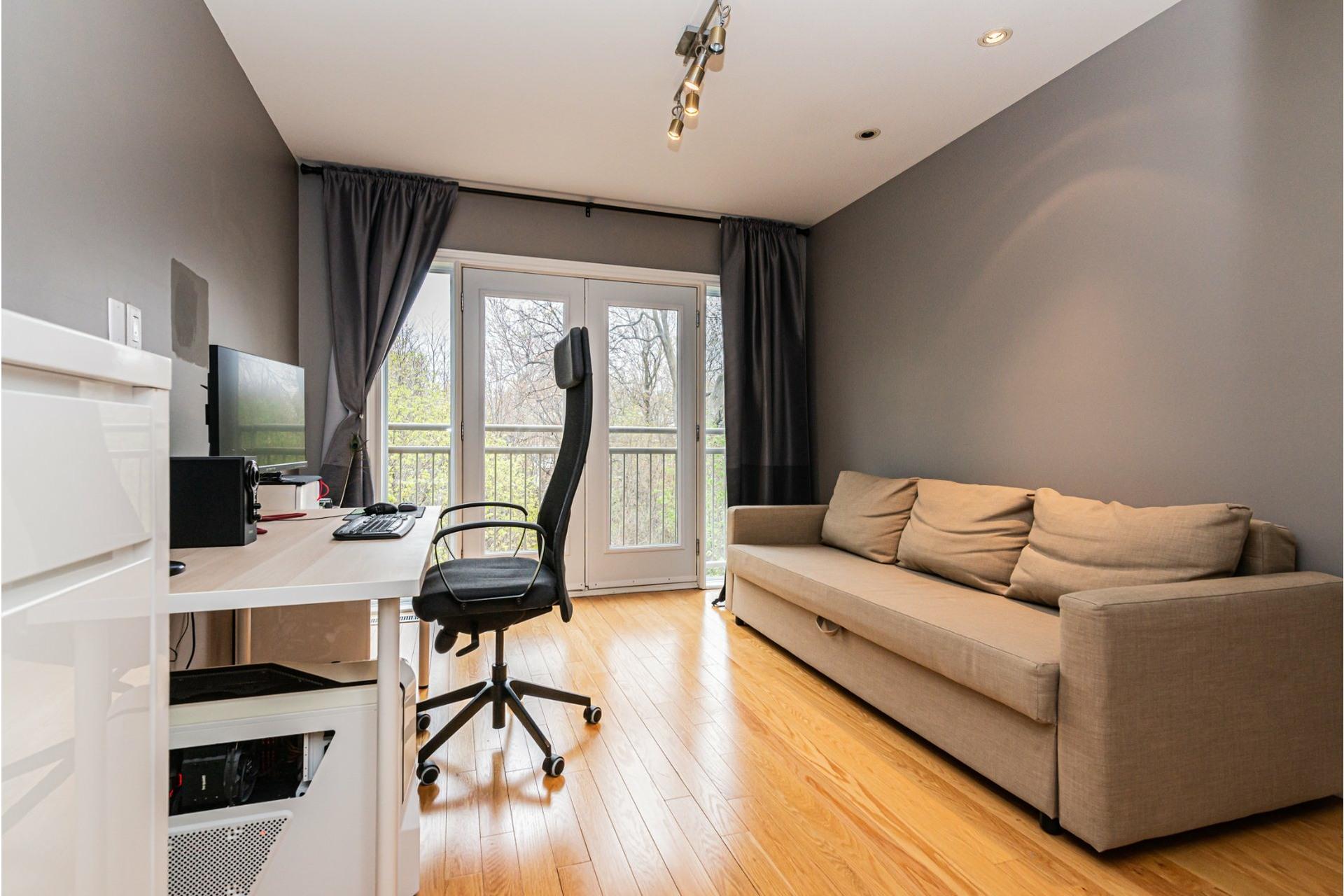 image 20 - Maison À vendre Côte-des-Neiges/Notre-Dame-de-Grâce Montréal  - 11 pièces