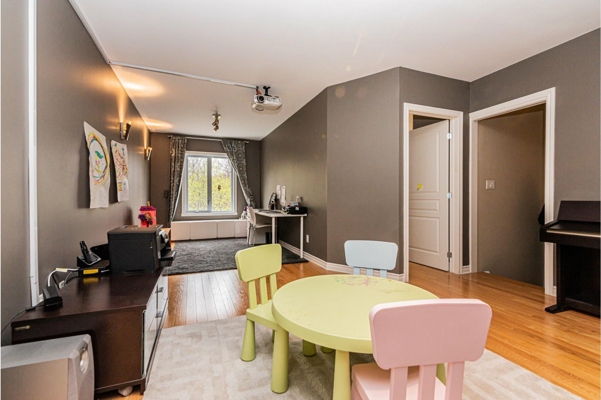 image 25 - Maison À vendre Côte-des-Neiges/Notre-Dame-de-Grâce Montréal  - 11 pièces