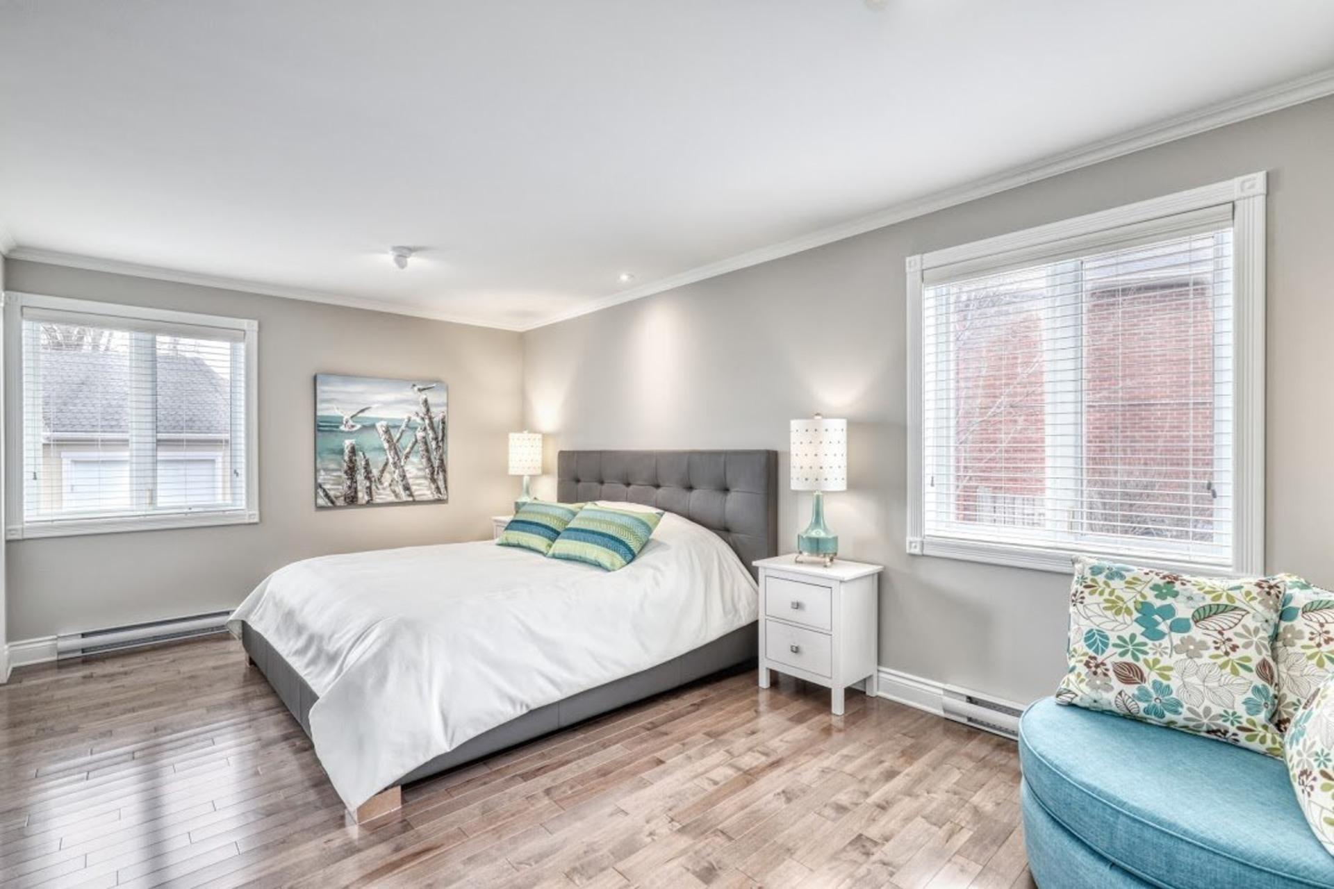 image 16 - Apartment For sale Notre-Dame-des-Prairies - 11 rooms
