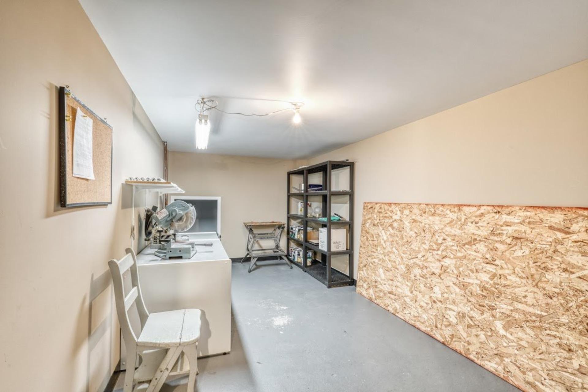 image 20 - Apartment For sale Notre-Dame-des-Prairies - 11 rooms