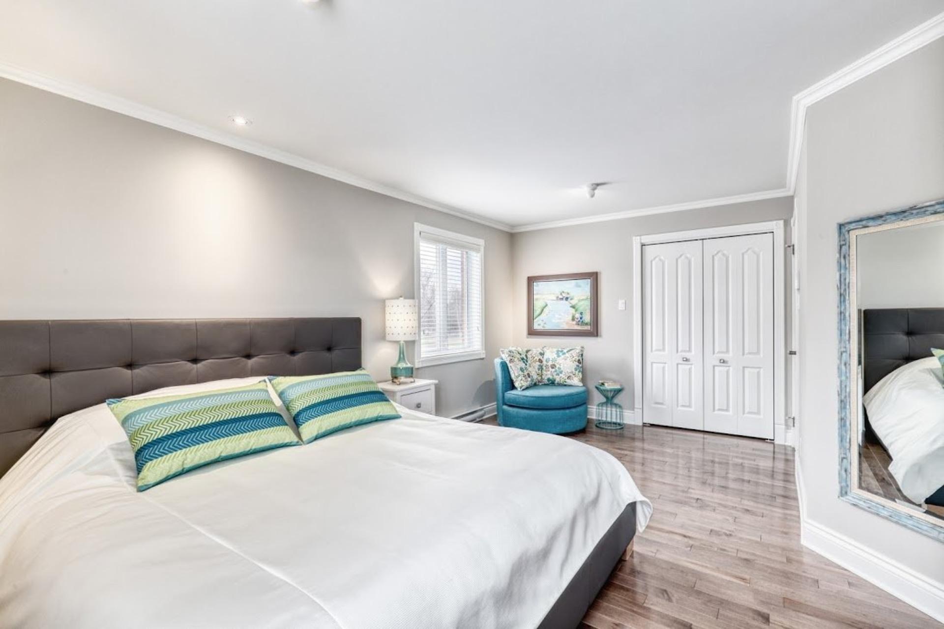 image 17 - Apartment For sale Notre-Dame-des-Prairies - 11 rooms