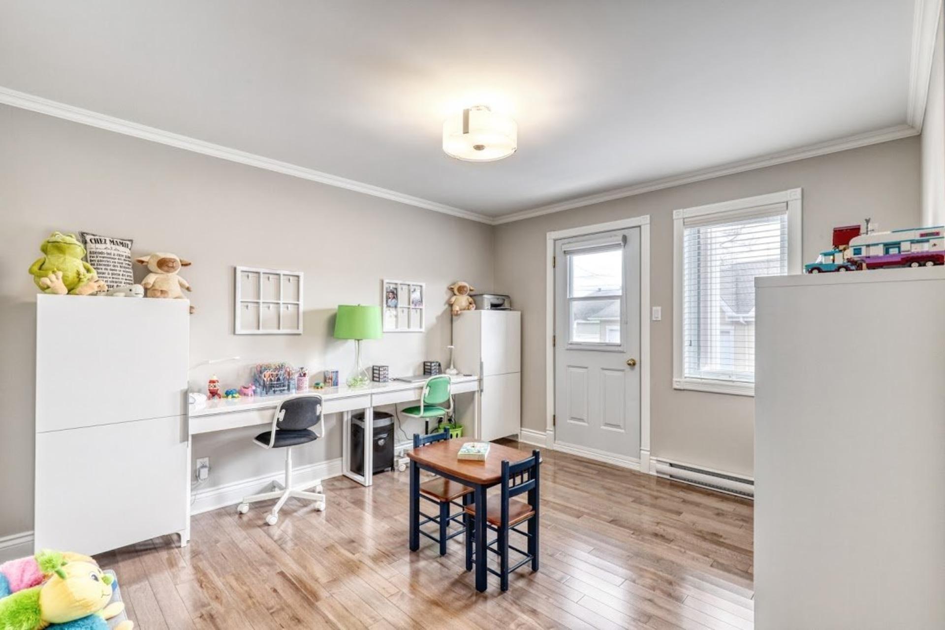 image 18 - Apartment For sale Notre-Dame-des-Prairies - 11 rooms