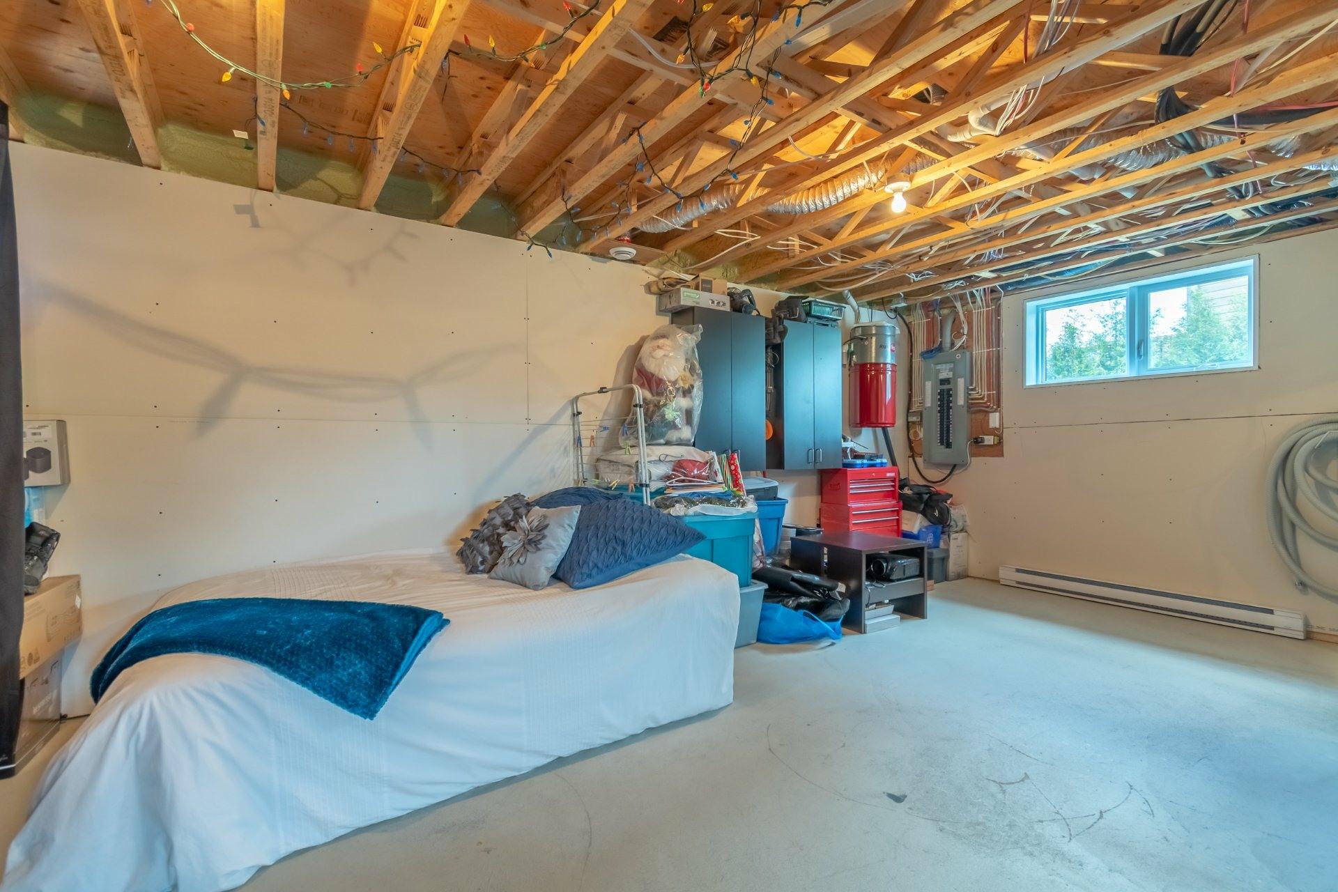 image 23 - House For sale Trois-Rivières - 9 rooms