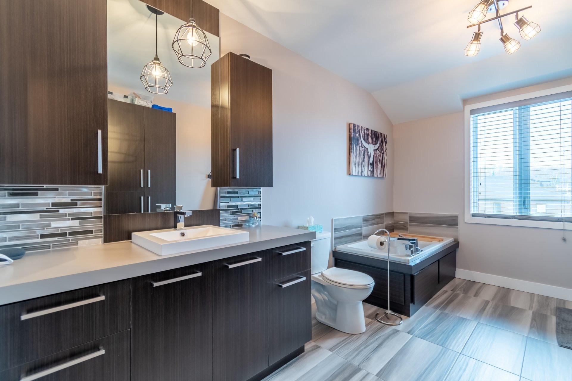 image 18 - House For sale Trois-Rivières - 9 rooms