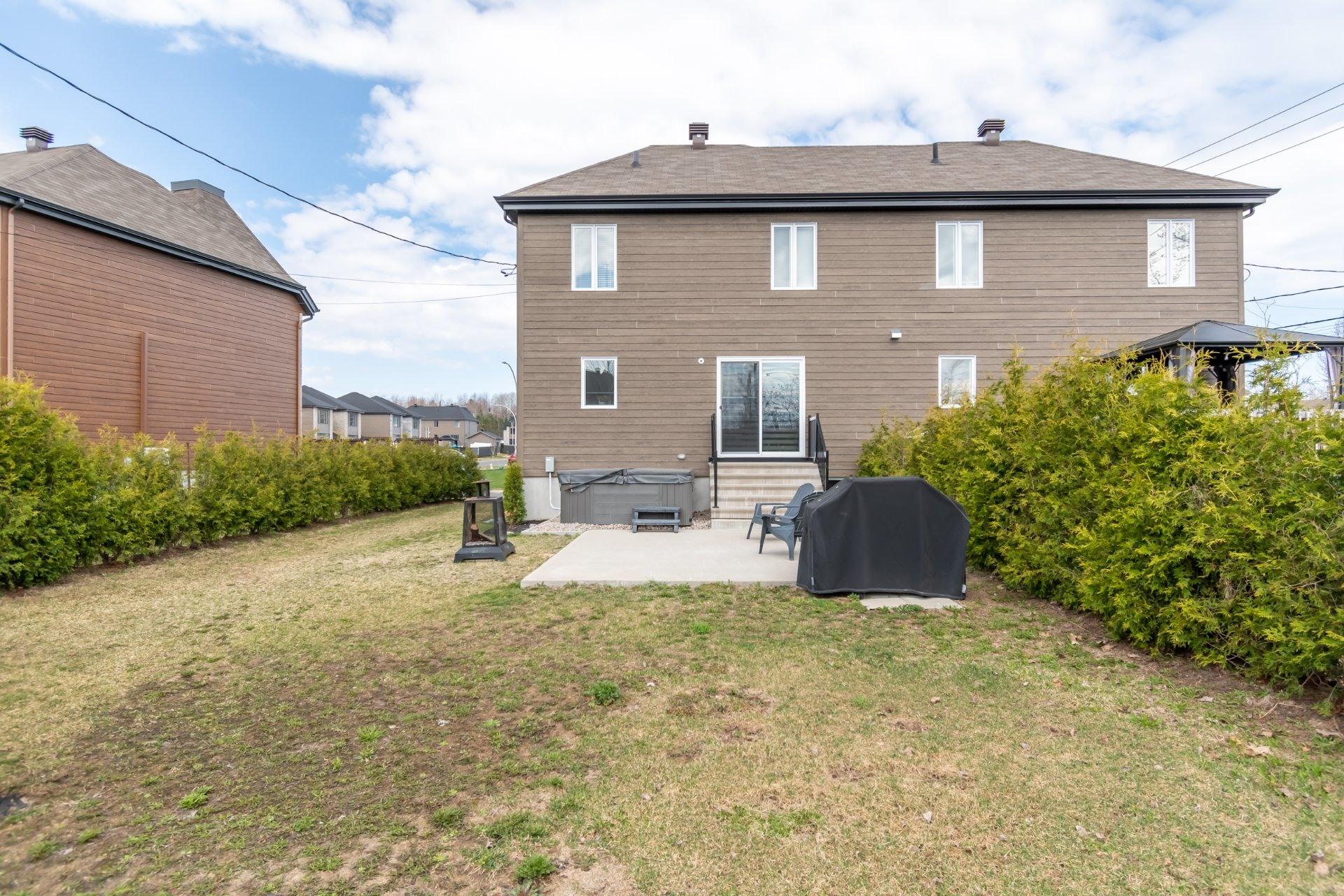 image 28 - House For sale Trois-Rivières - 9 rooms