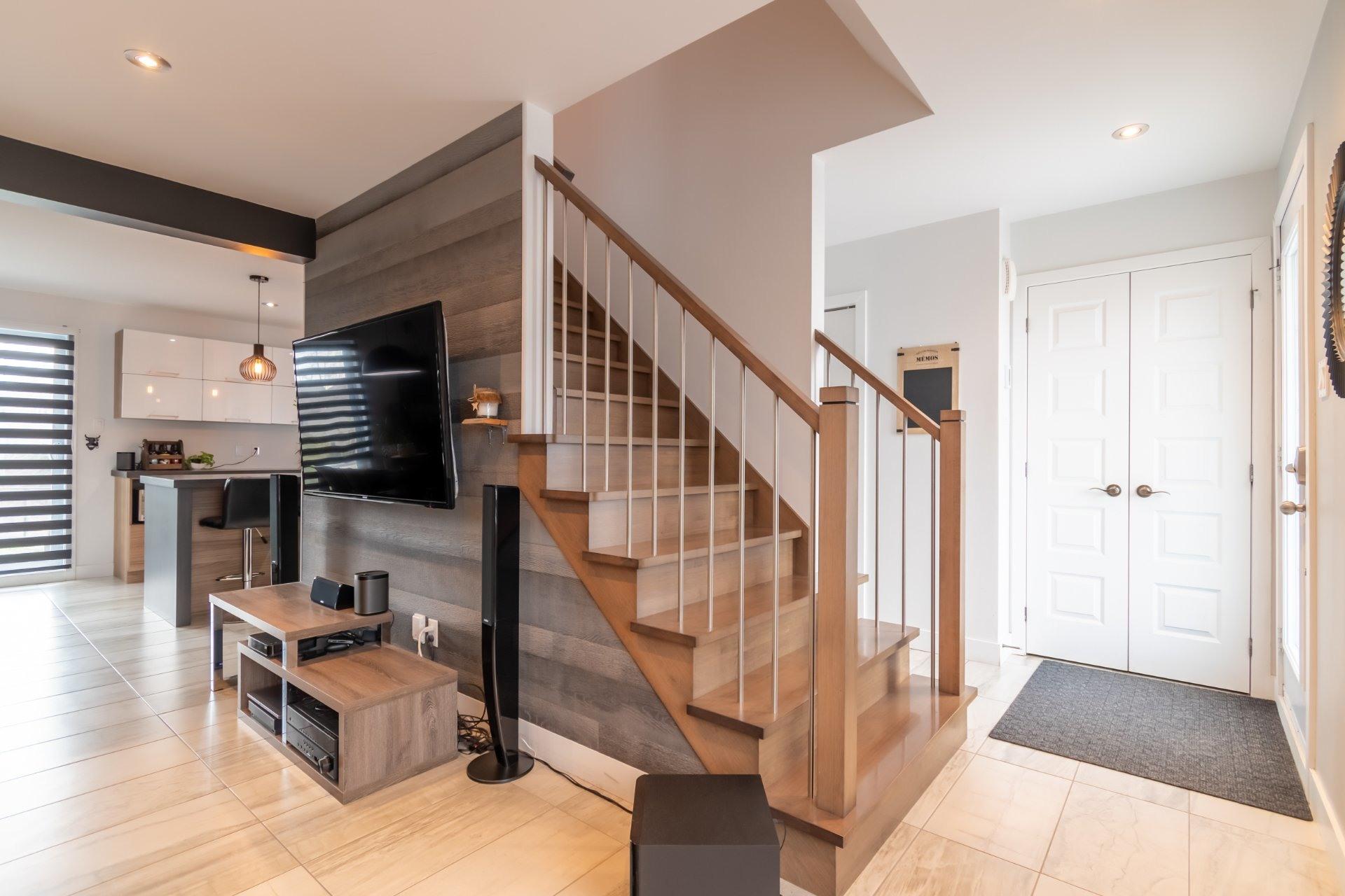 image 11 - House For sale Trois-Rivières - 9 rooms