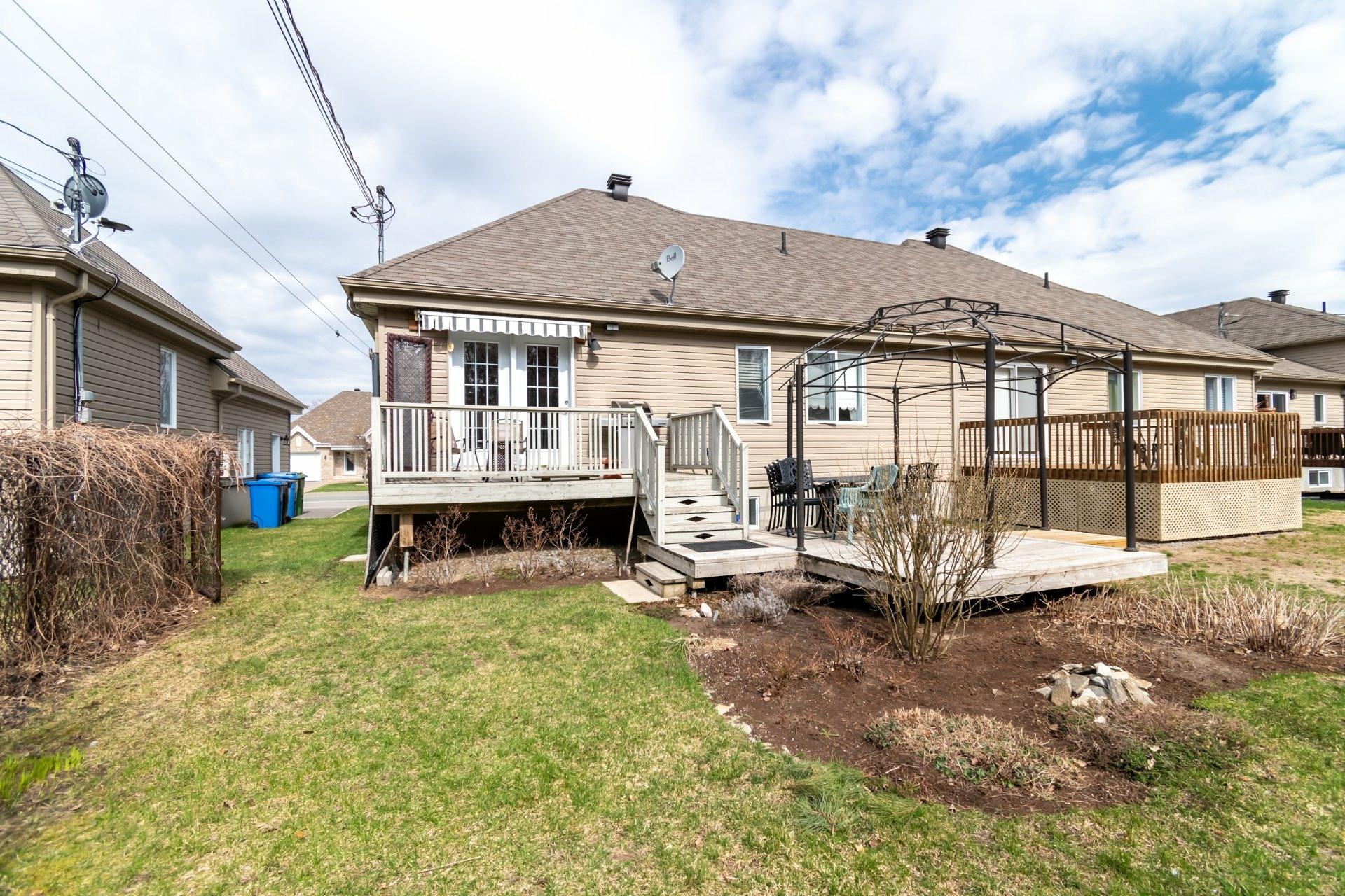 image 27 - Maison À vendre Trois-Rivières - 11 pièces