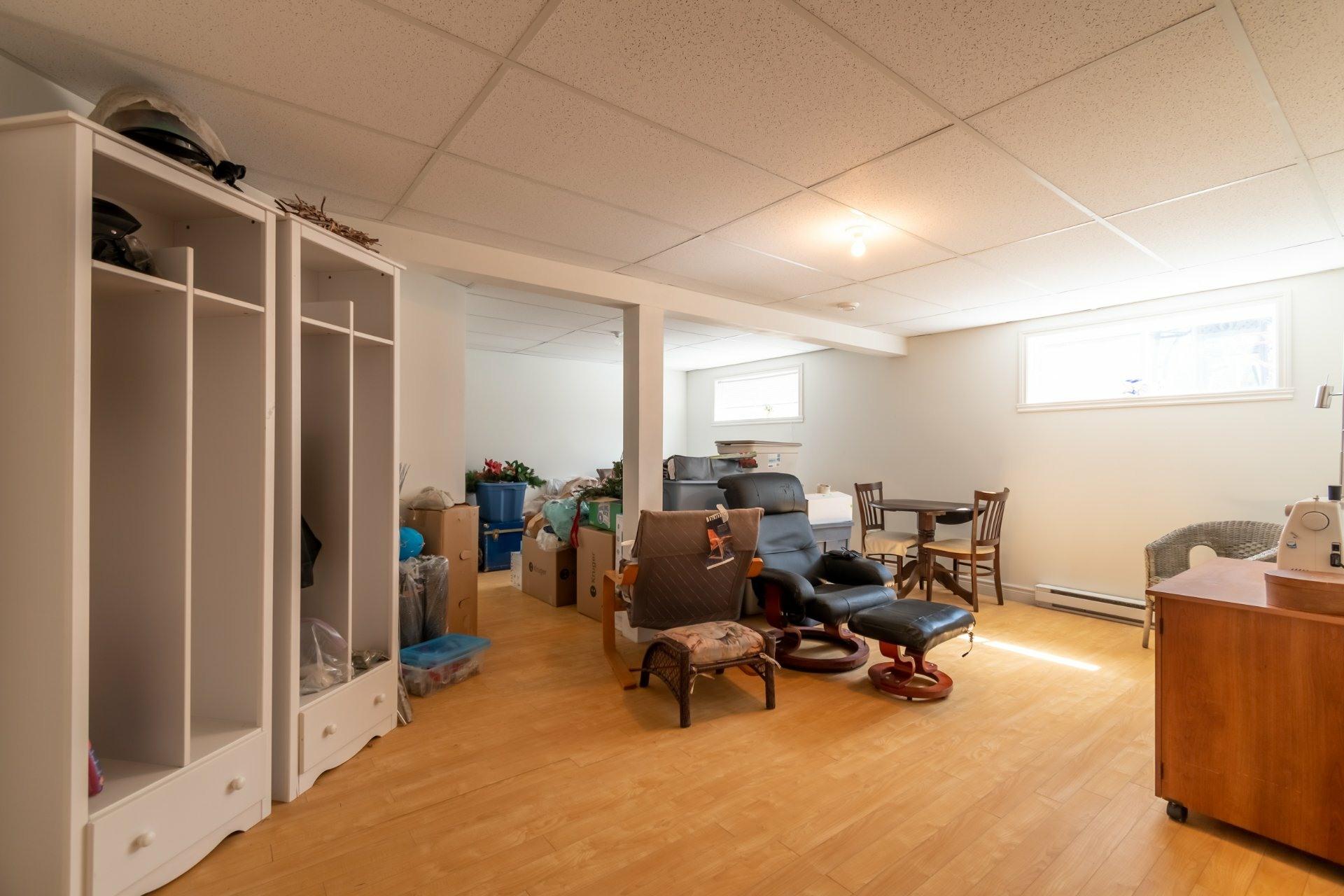 image 20 - Maison À vendre Trois-Rivières - 11 pièces