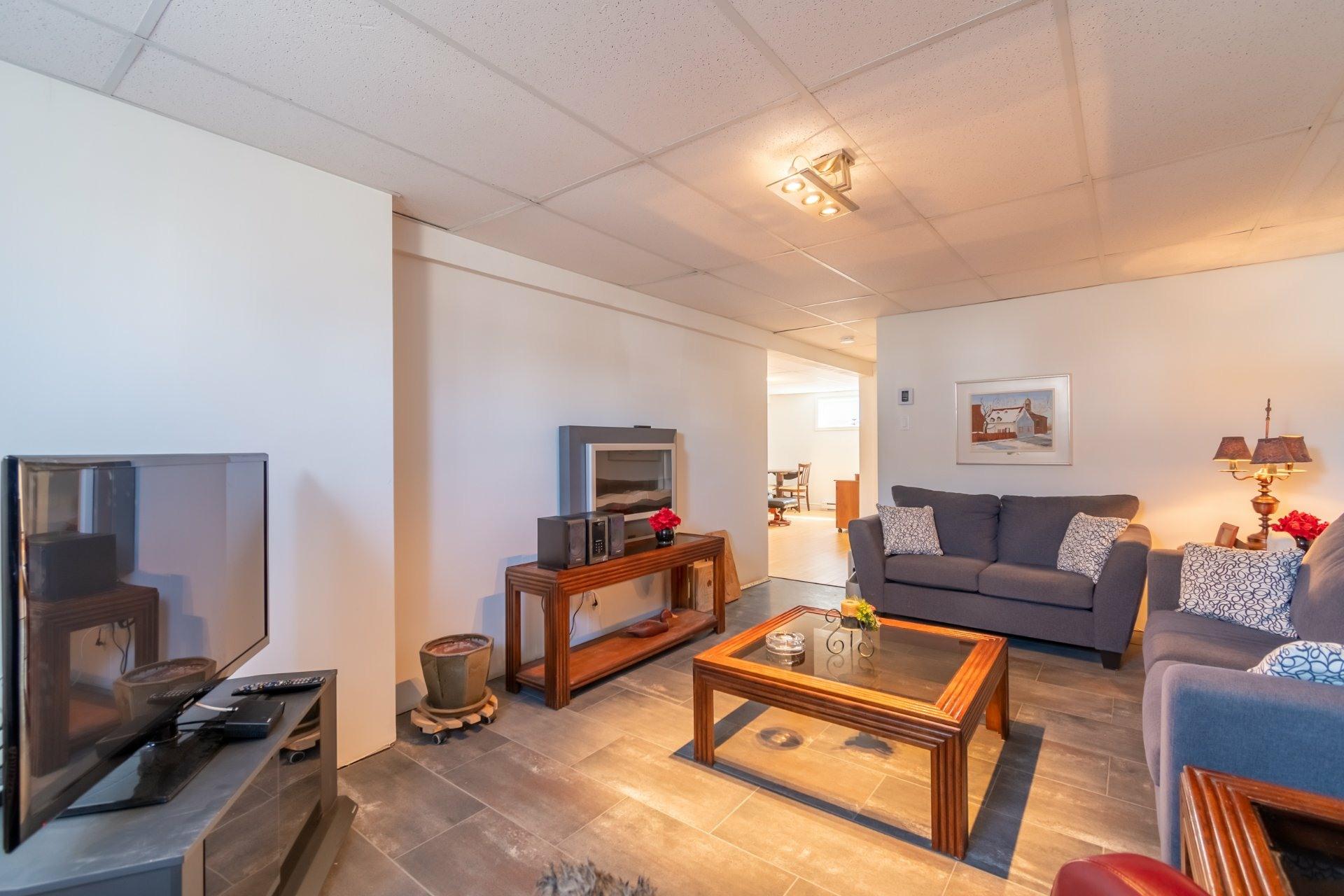 image 19 - Maison À vendre Trois-Rivières - 11 pièces