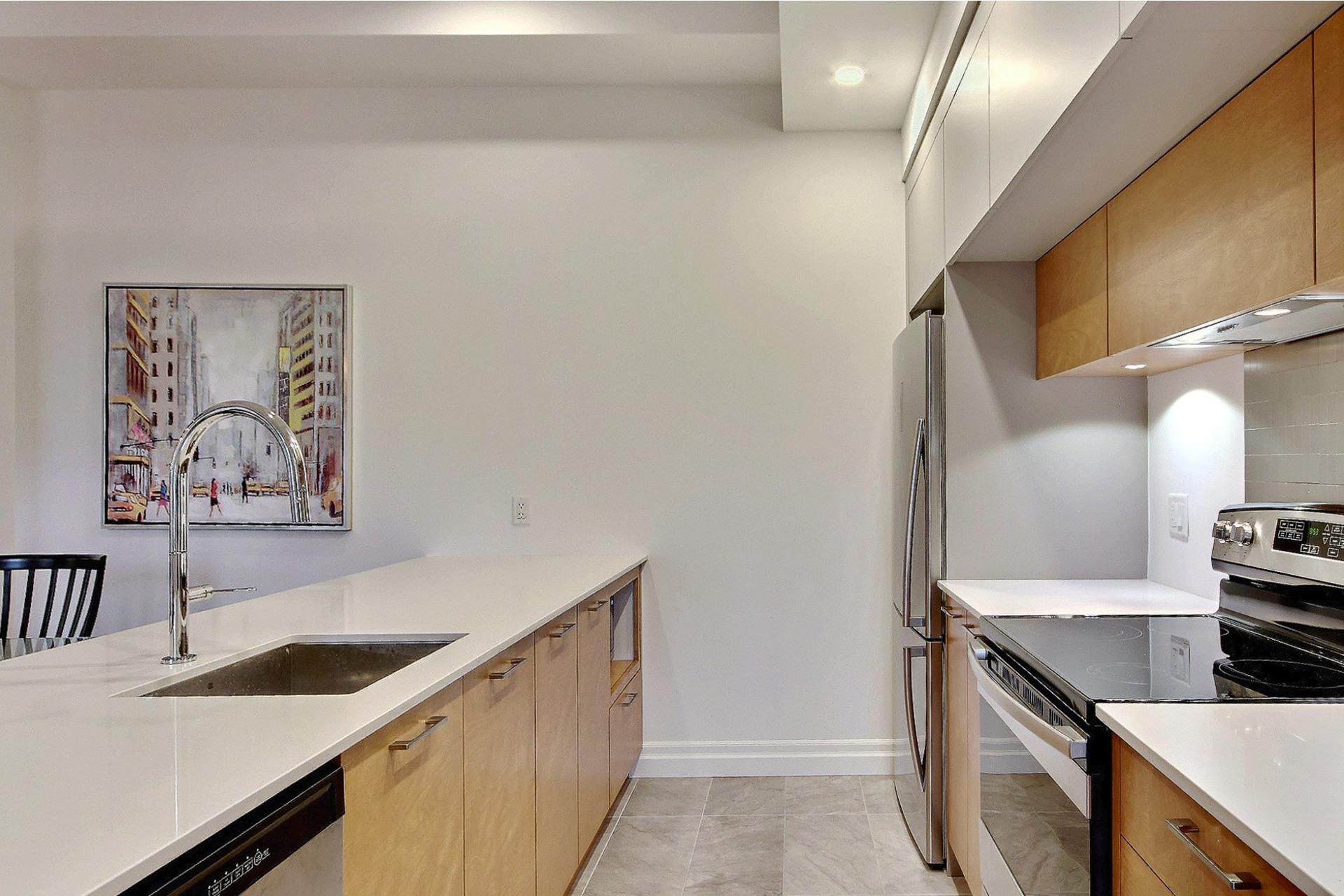 image 4 - Appartement À vendre Sainte-Foy/Sillery/Cap-Rouge Québec  - 7 pièces
