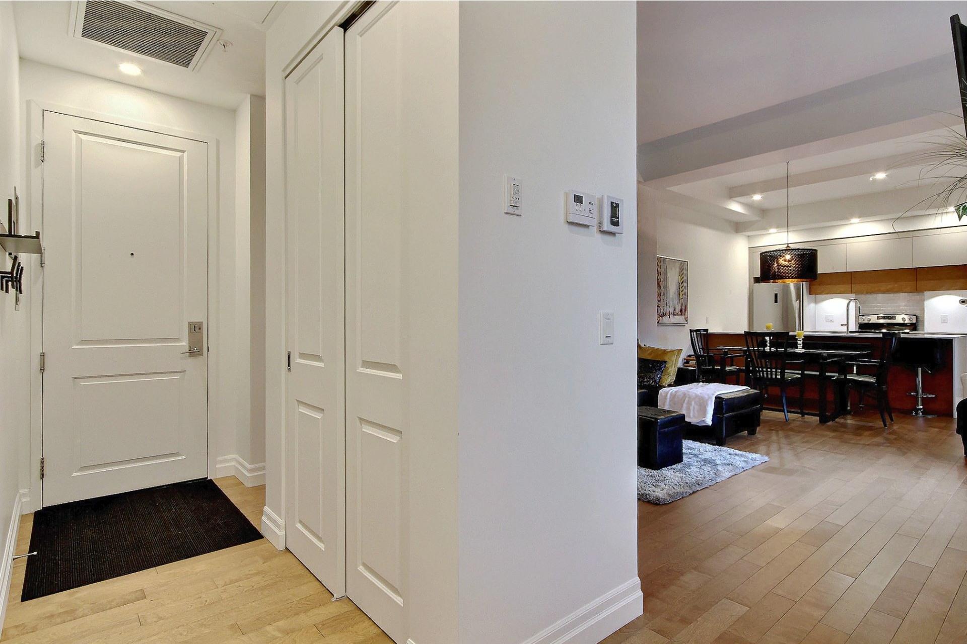 image 12 - Appartement À vendre Sainte-Foy/Sillery/Cap-Rouge Québec  - 7 pièces