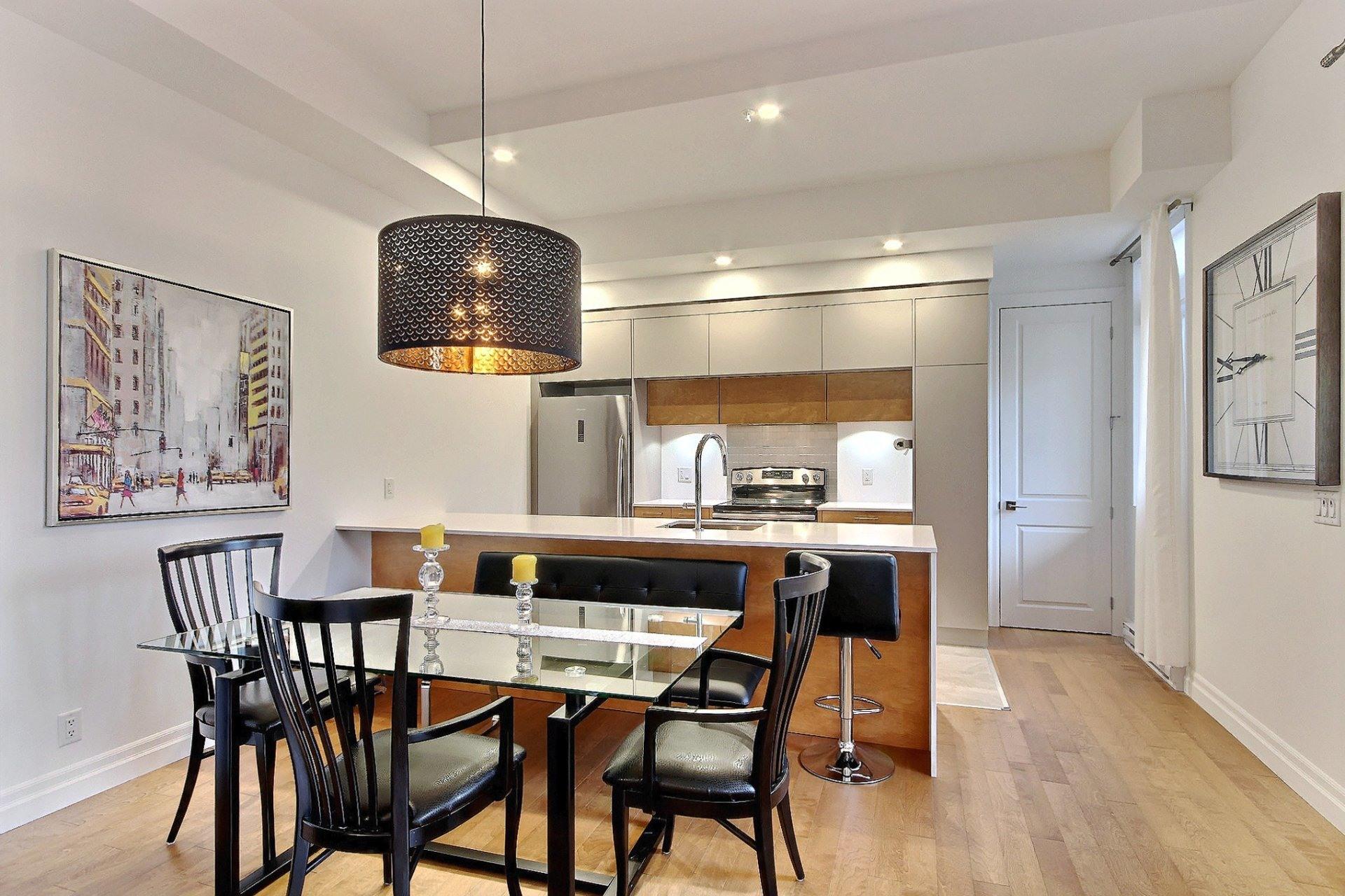 image 2 - Appartement À vendre Sainte-Foy/Sillery/Cap-Rouge Québec  - 7 pièces