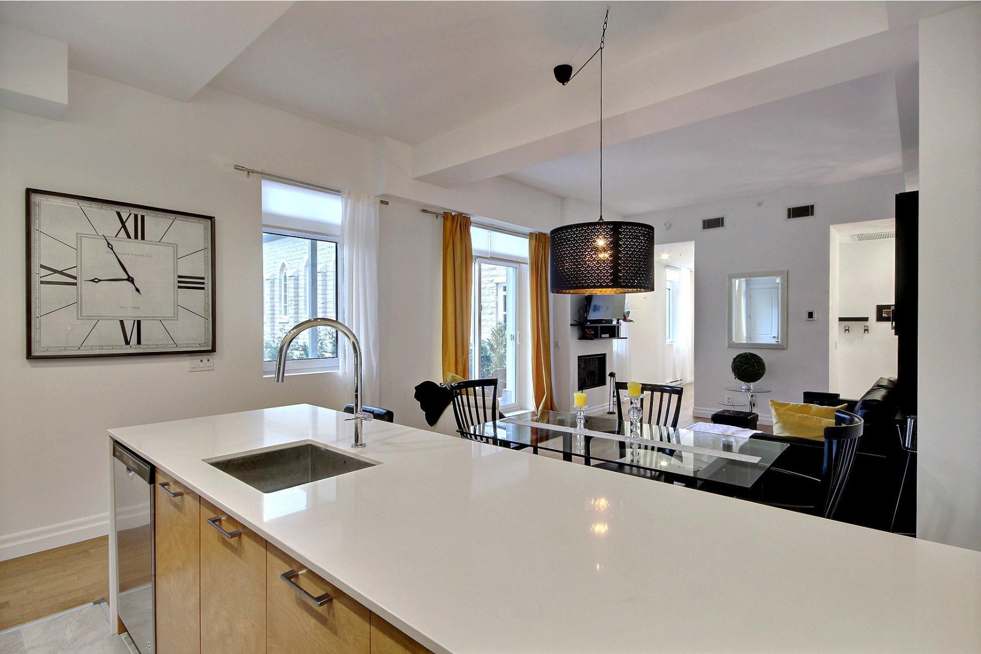 image 6 - Appartement À vendre Sainte-Foy/Sillery/Cap-Rouge Québec  - 7 pièces
