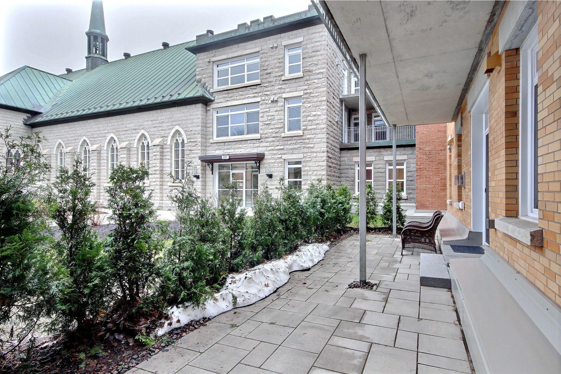 image 22 - Appartement À vendre Sainte-Foy/Sillery/Cap-Rouge Québec  - 7 pièces