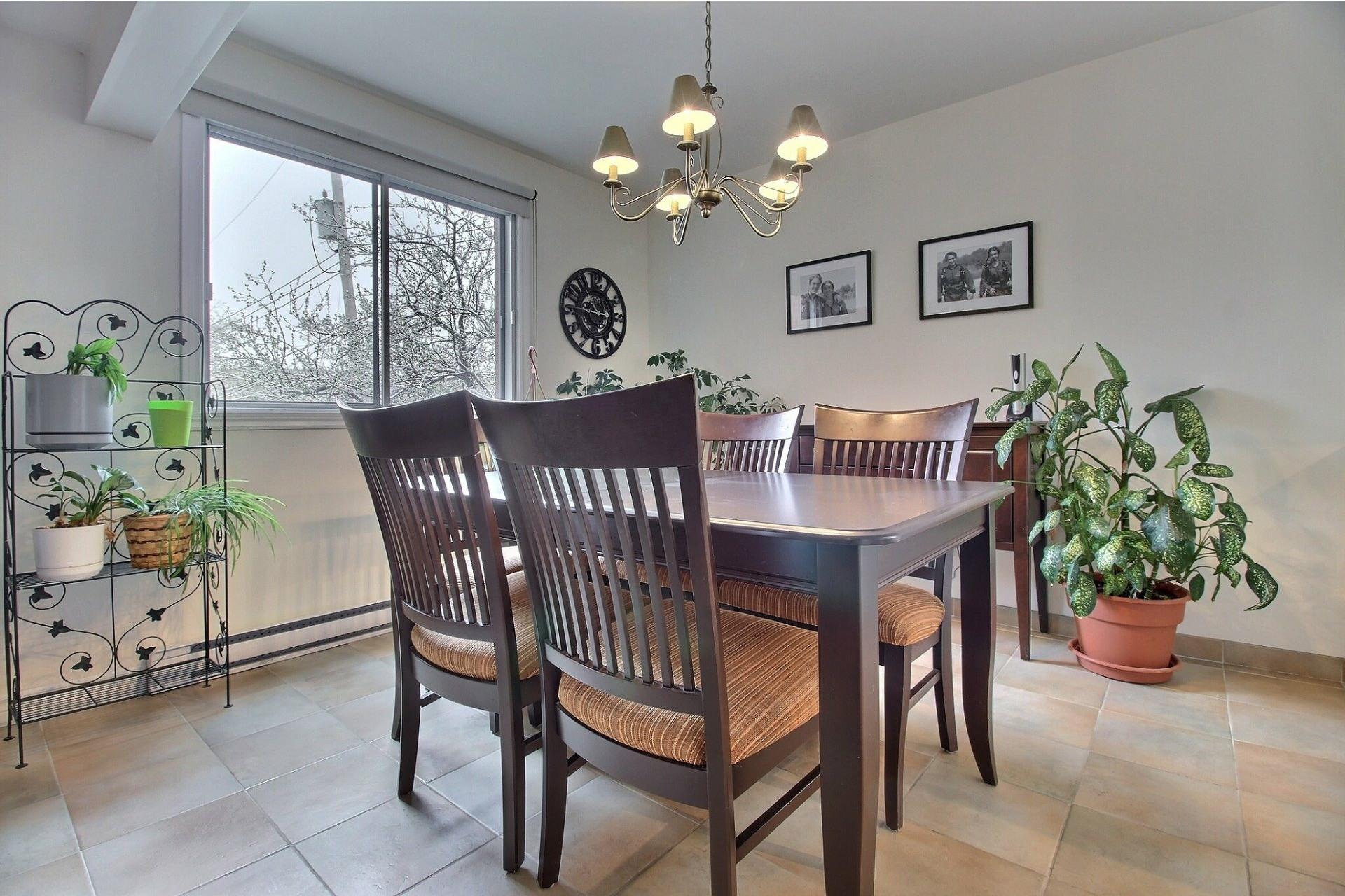 image 5 - Appartement À vendre Rivière-des-Prairies/Pointe-aux-Trembles Montréal  - 5 pièces