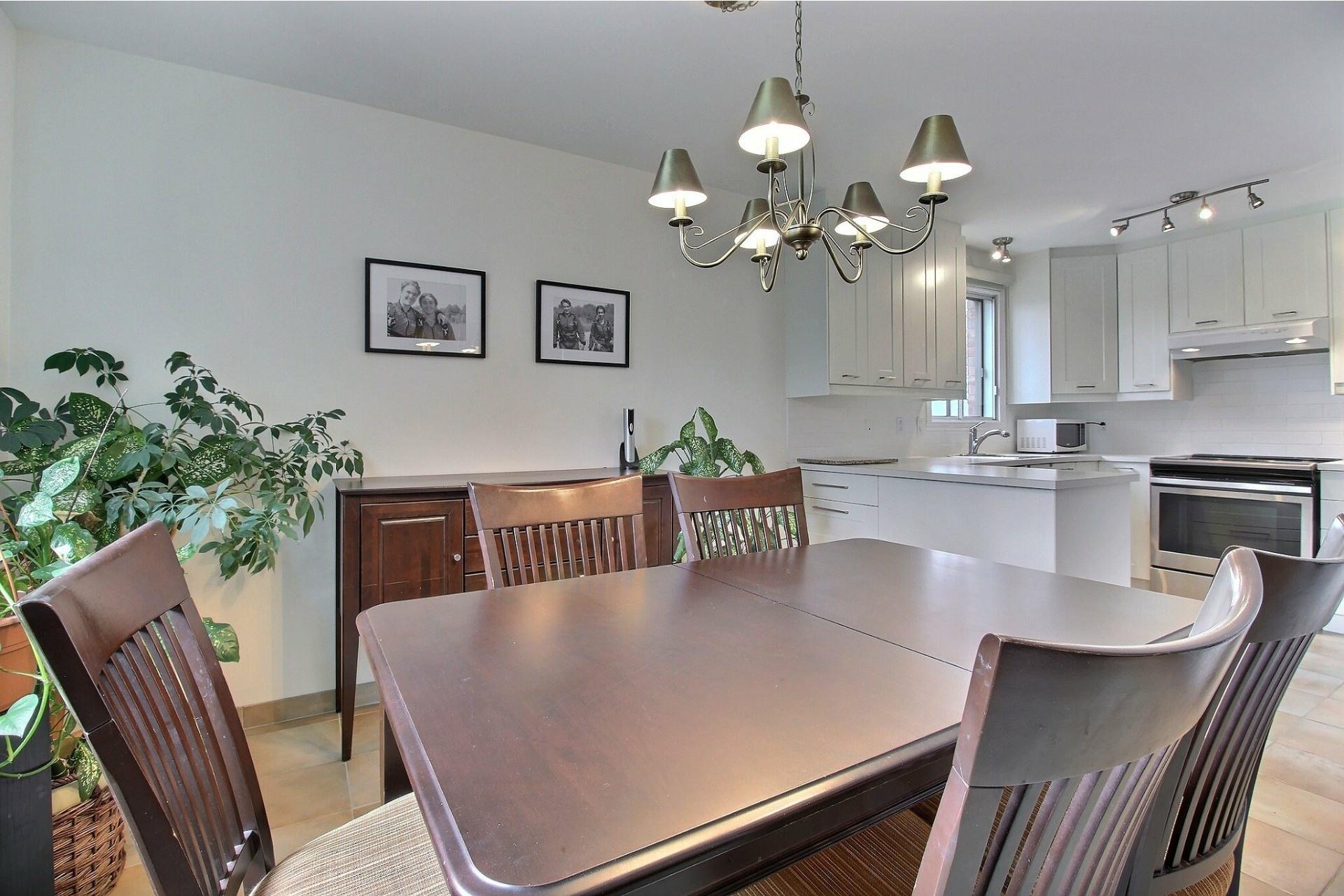 image 6 - Appartement À vendre Rivière-des-Prairies/Pointe-aux-Trembles Montréal  - 5 pièces