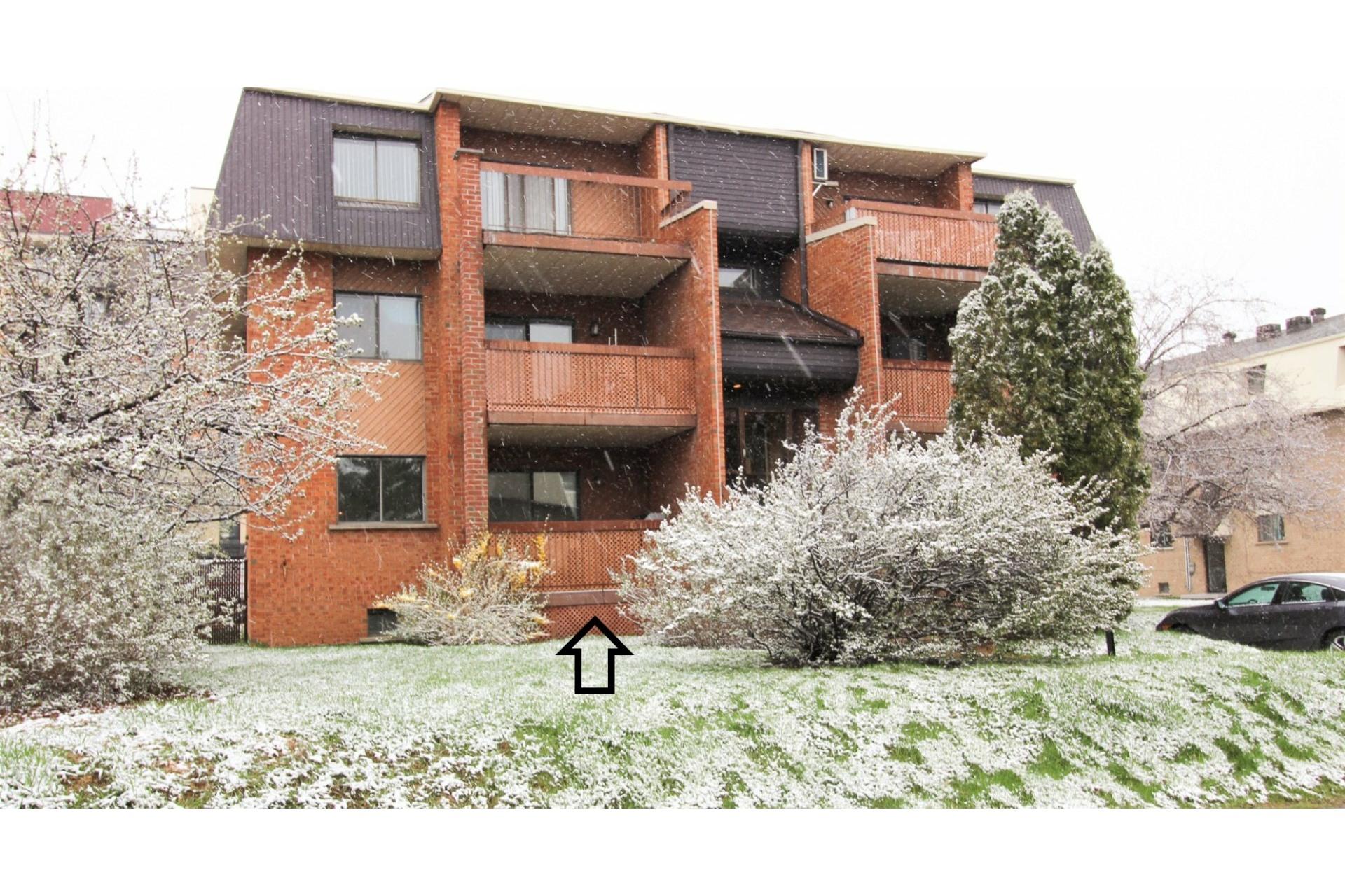 image 0 - Appartement À vendre Rivière-des-Prairies/Pointe-aux-Trembles Montréal  - 5 pièces
