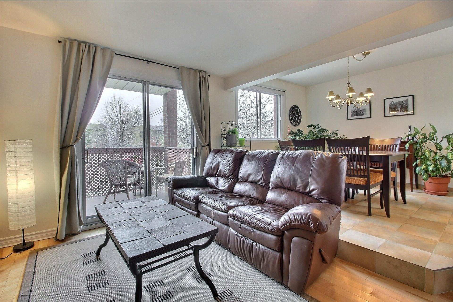 image 4 - Appartement À vendre Rivière-des-Prairies/Pointe-aux-Trembles Montréal  - 5 pièces