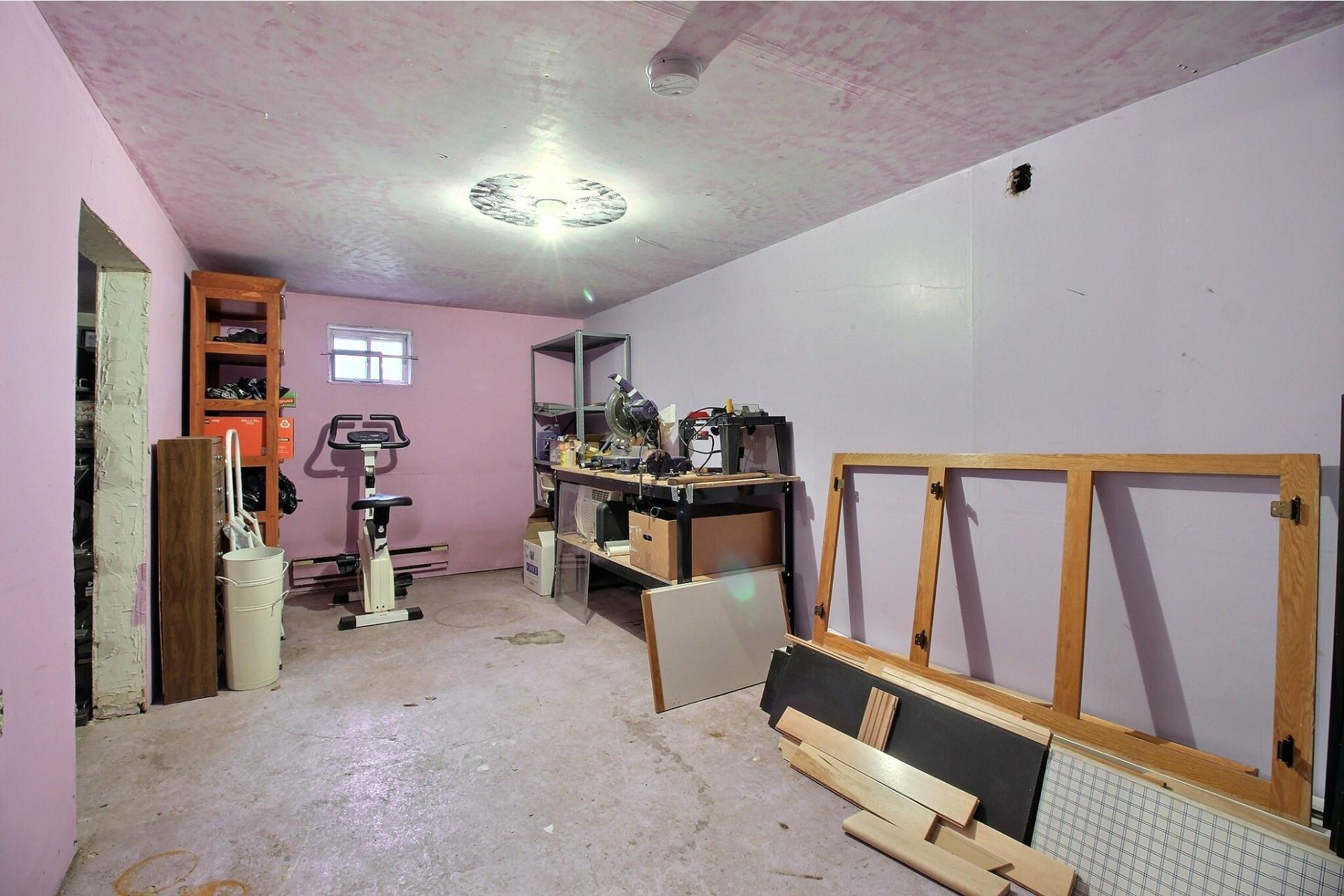 image 21 - Appartement À vendre Rivière-des-Prairies/Pointe-aux-Trembles Montréal  - 5 pièces