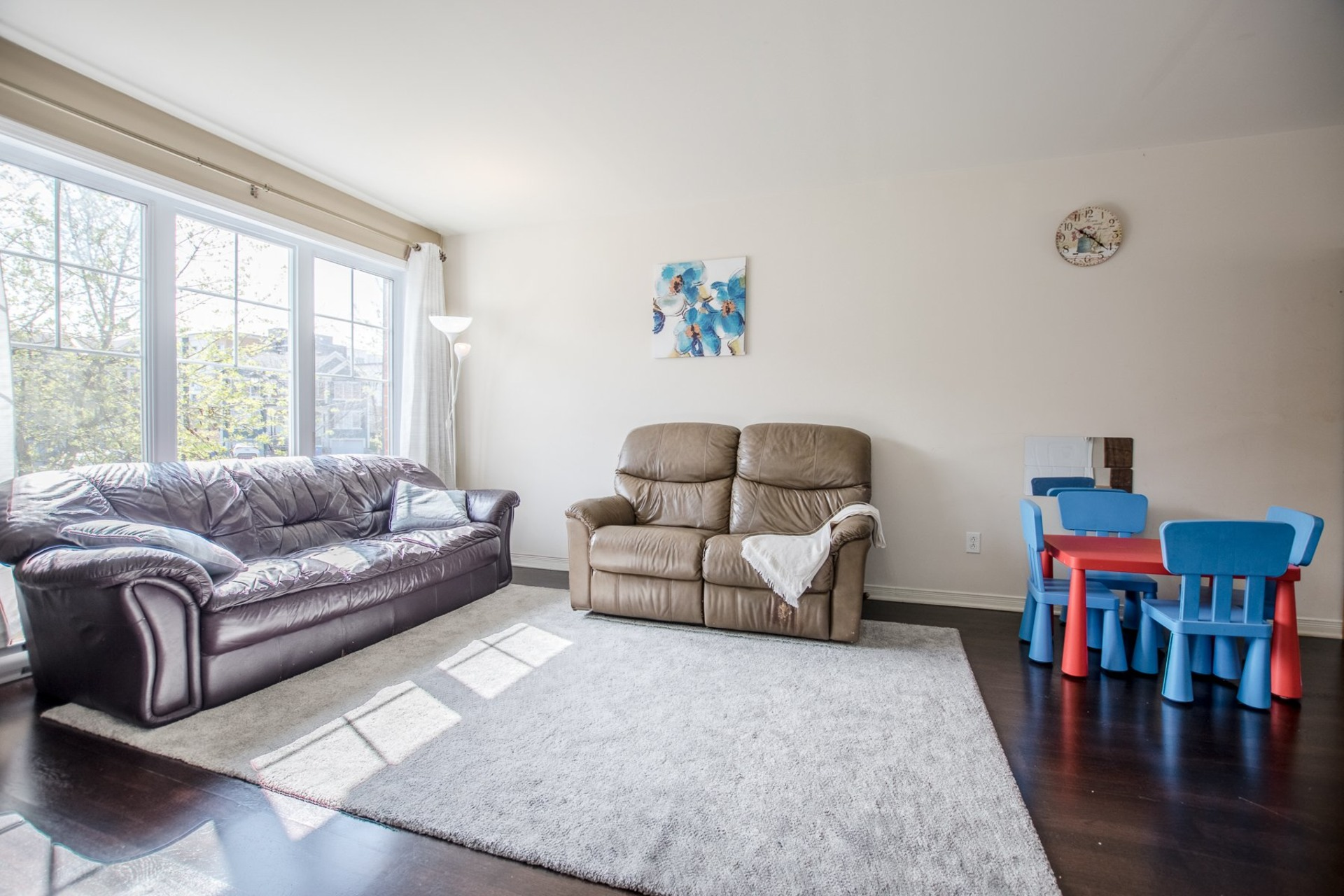 image 1 - Apartment For sale Châteauguay - 8 rooms