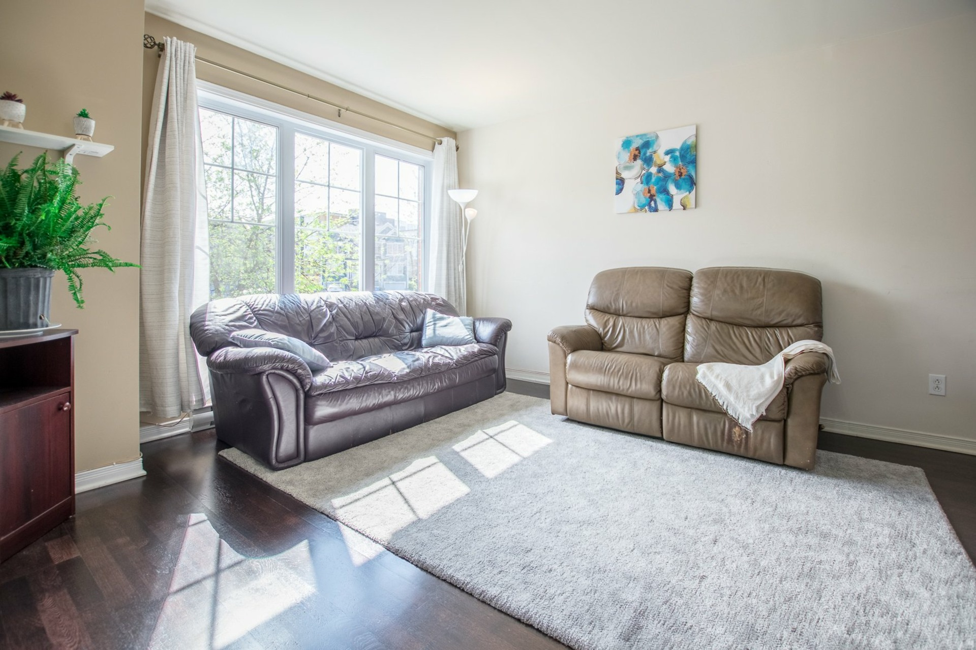 image 2 - Apartment For sale Châteauguay - 8 rooms