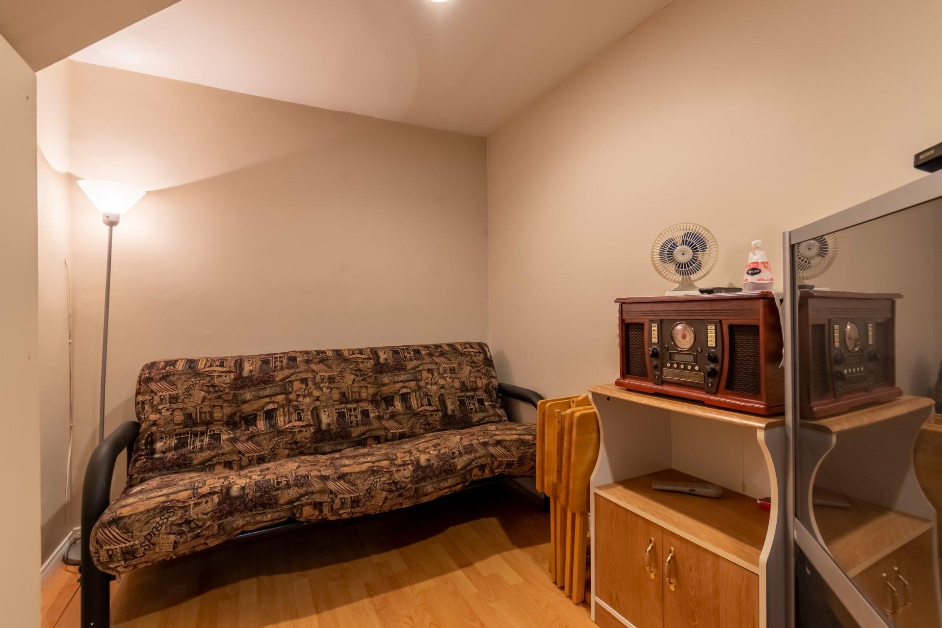 image 14 - House For sale Saint-Pierre-les-Becquets - 11 rooms