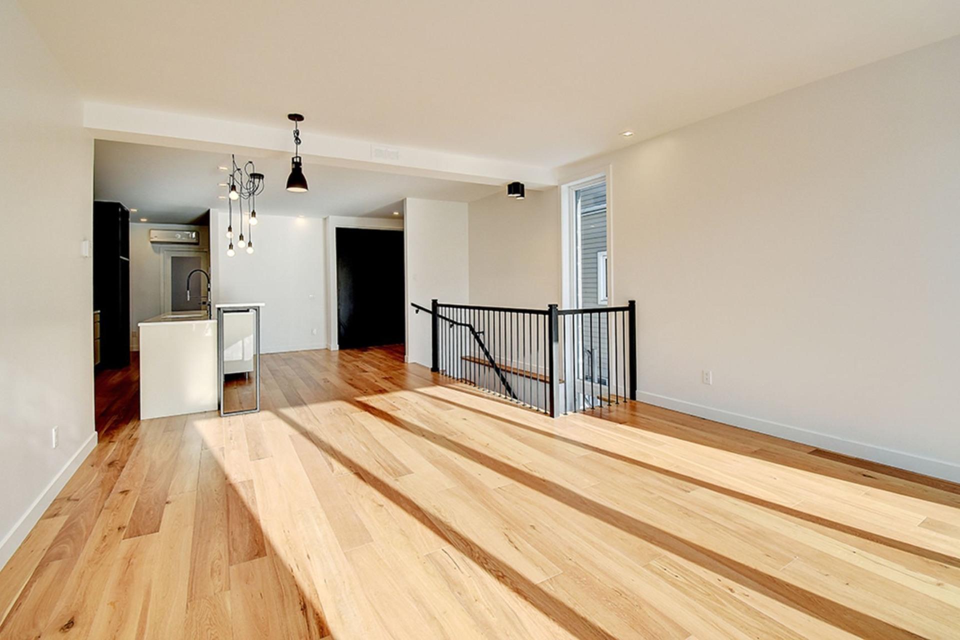 image 5 - Apartment For sale Le Vieux-Longueuil Longueuil  - 9 rooms