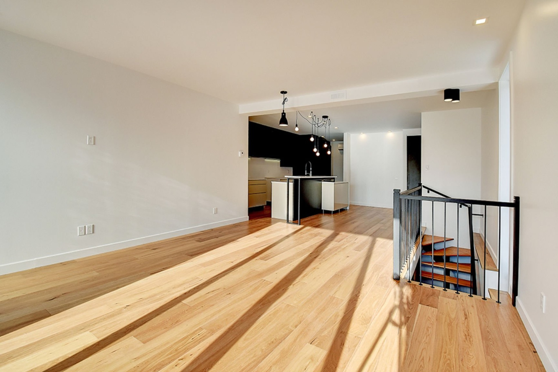 image 6 - Apartment For sale Le Vieux-Longueuil Longueuil  - 9 rooms